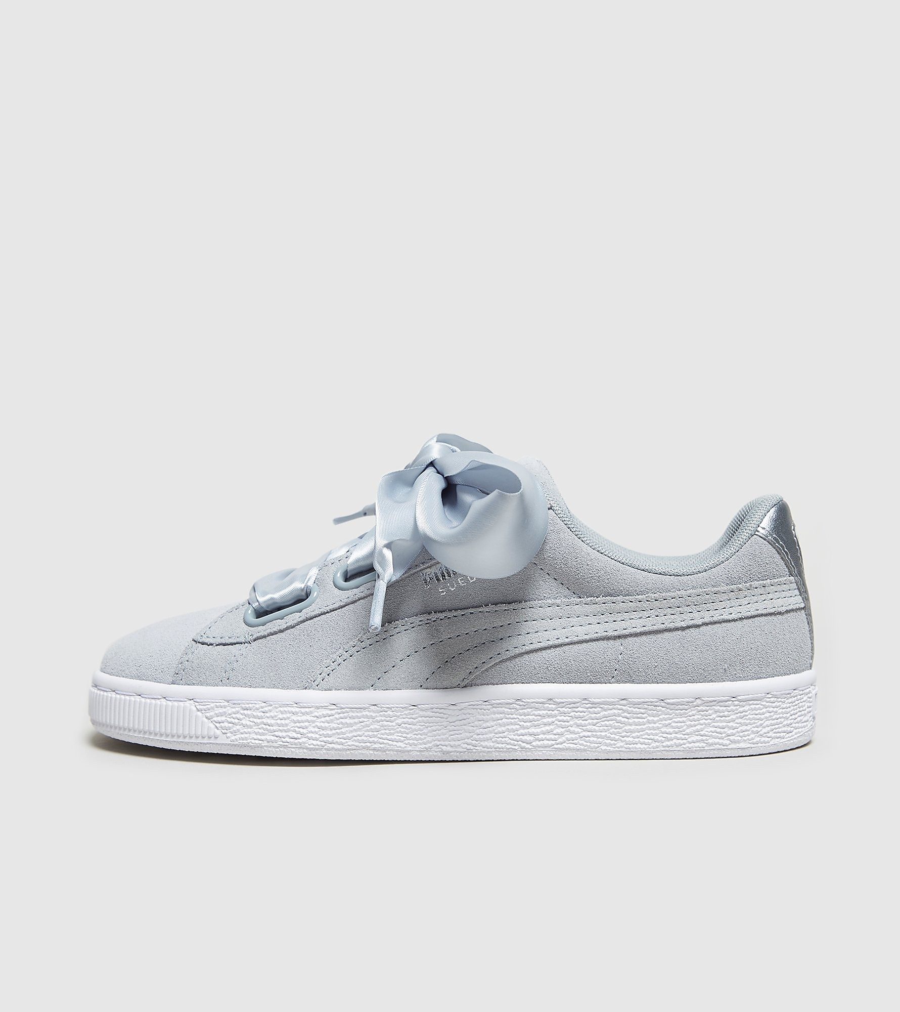 PUMA Basket Heart Women's
