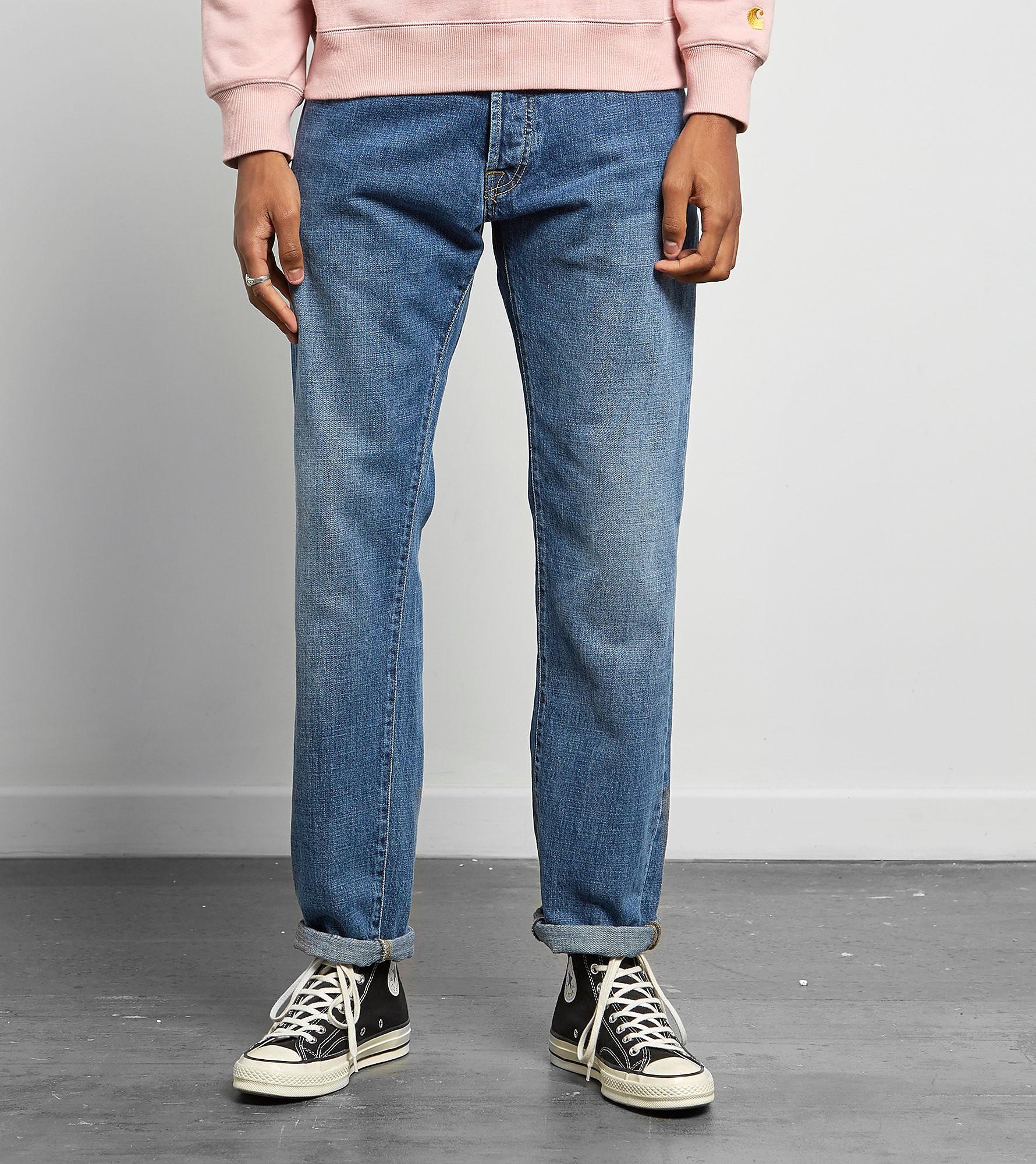 Carhartt WIP Klondike Jeans