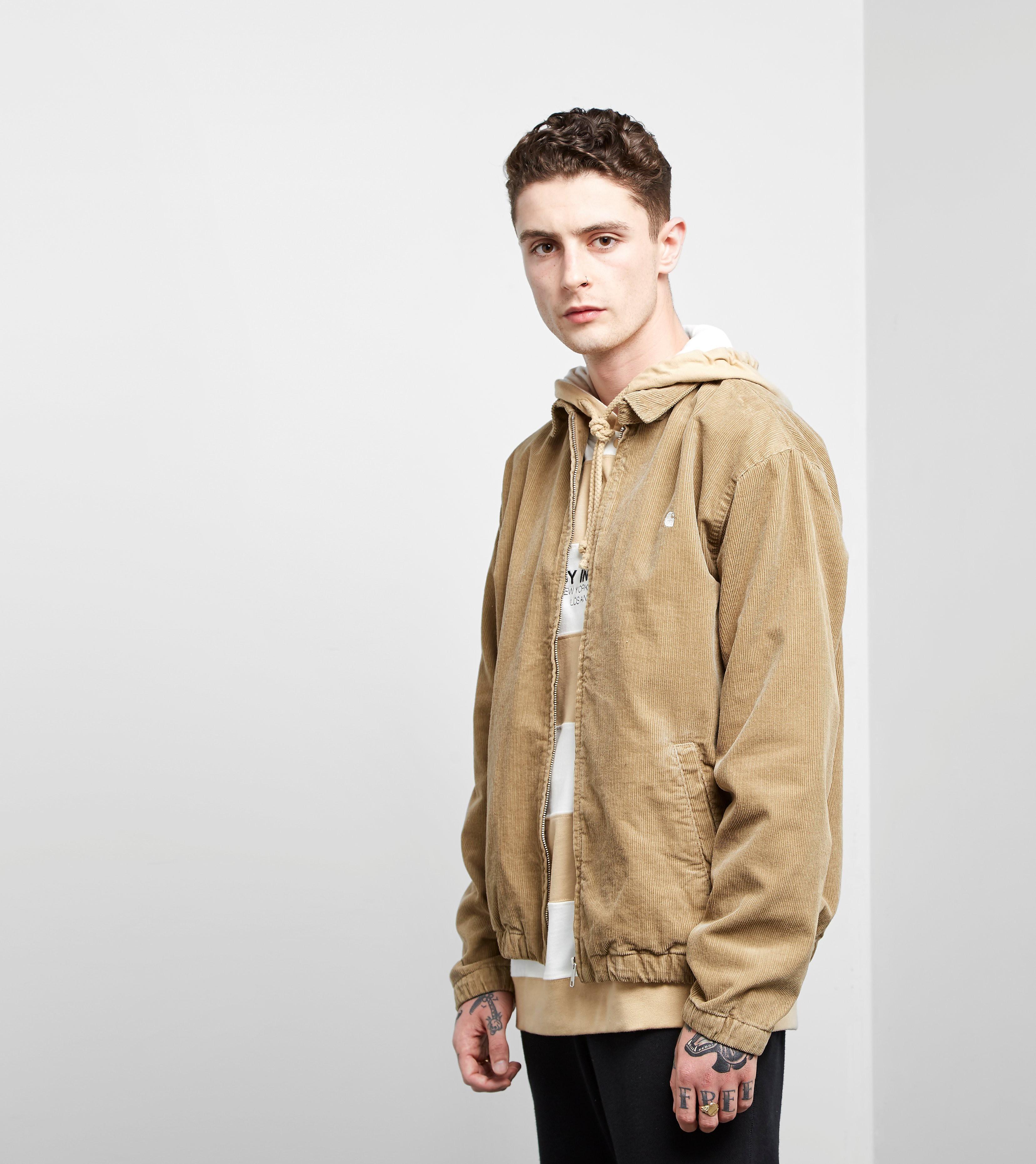 Carhartt WIP Madison Cord Jacket