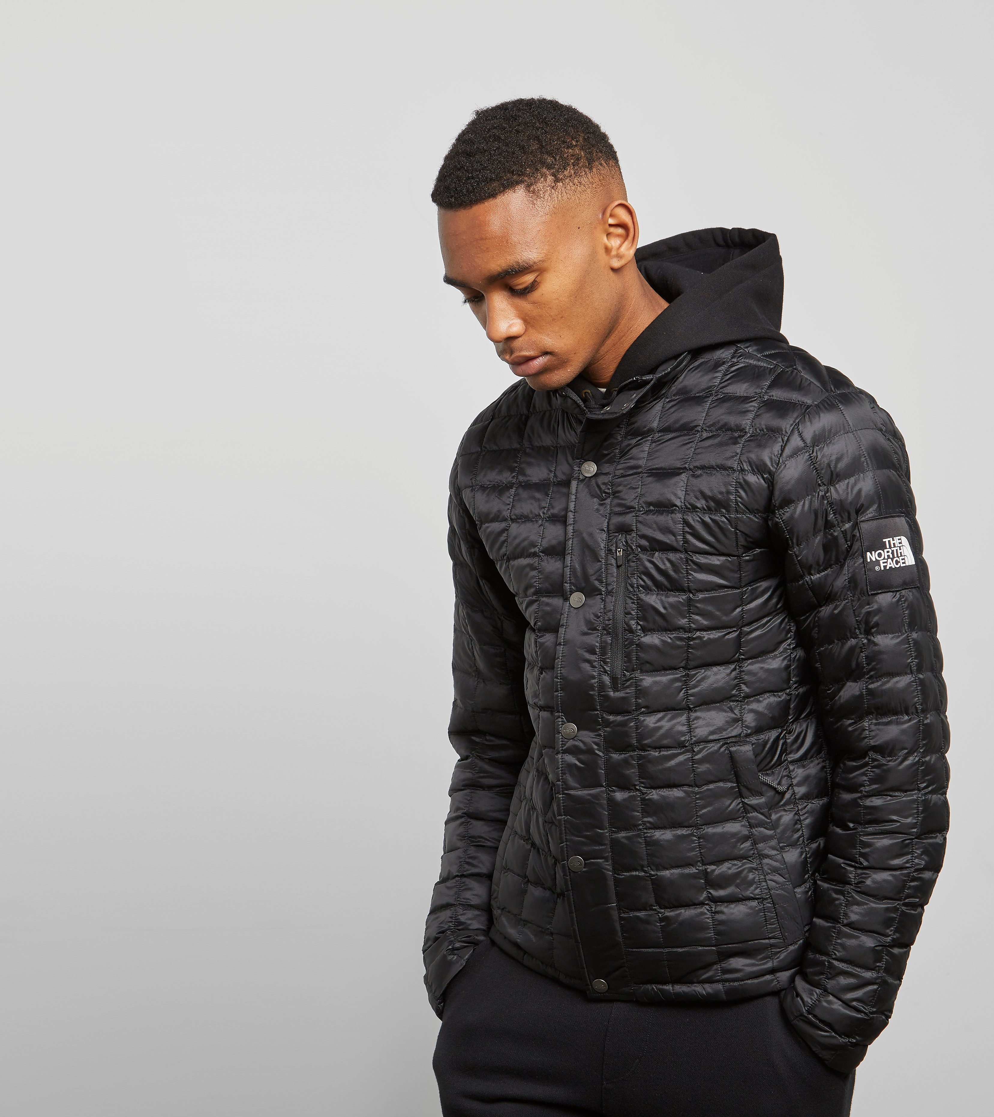The North Face 1900 Denali Thermoball Jacket