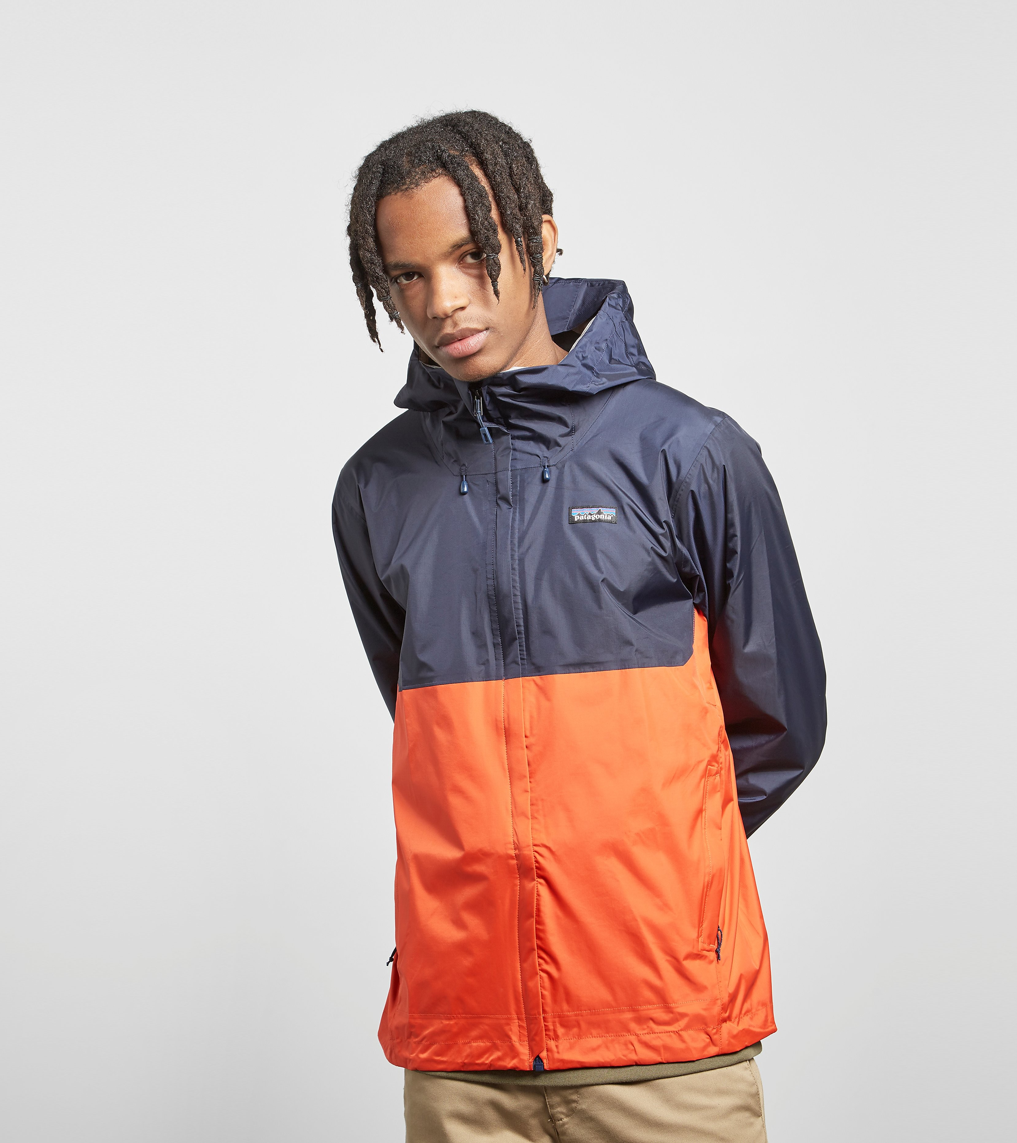 Patagonia Torrent Shell Jacket