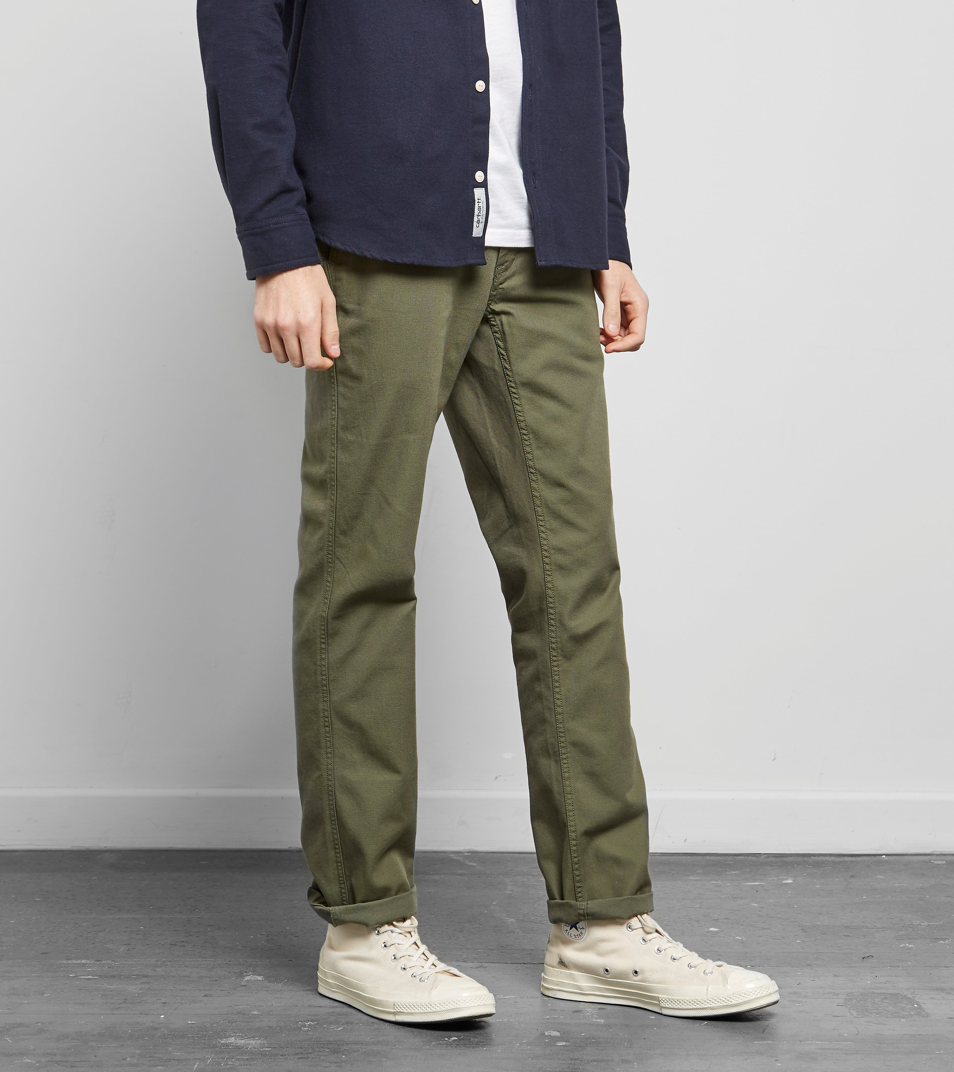 Patagonia Staight Duck Pants