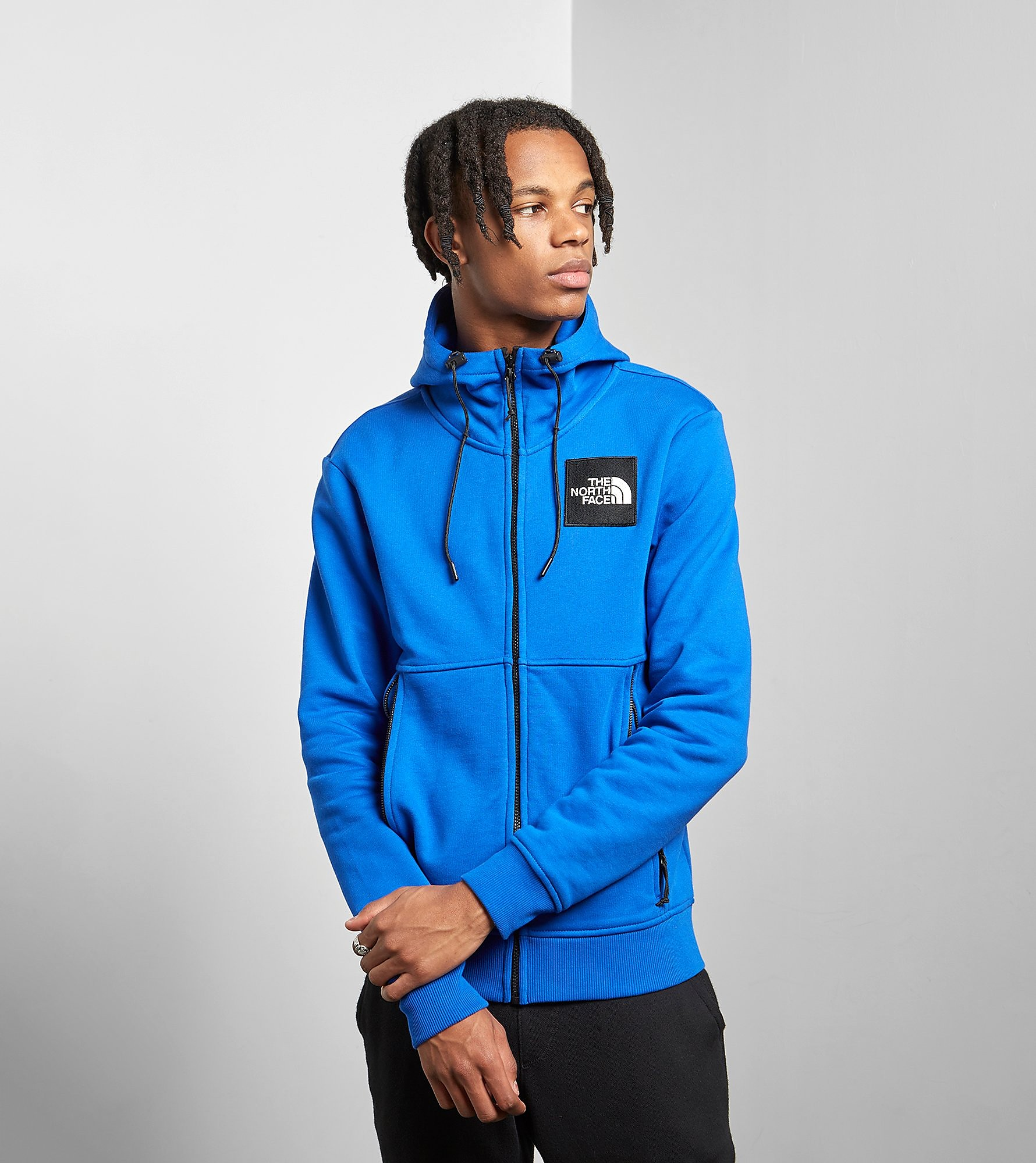 The North Face Fine Full Zipped Hoody