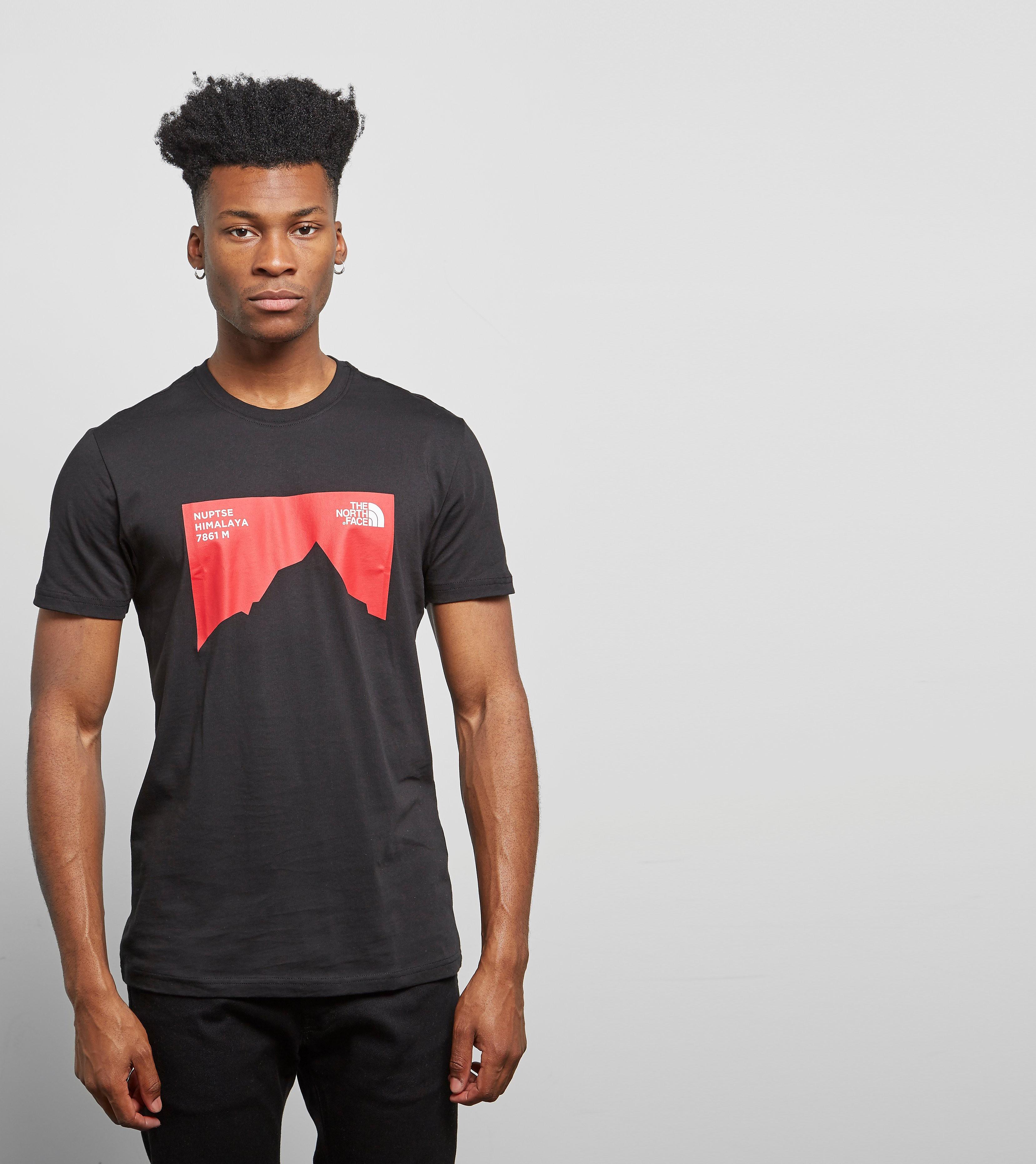 The North Face Nuptse Celebration T-Shirt
