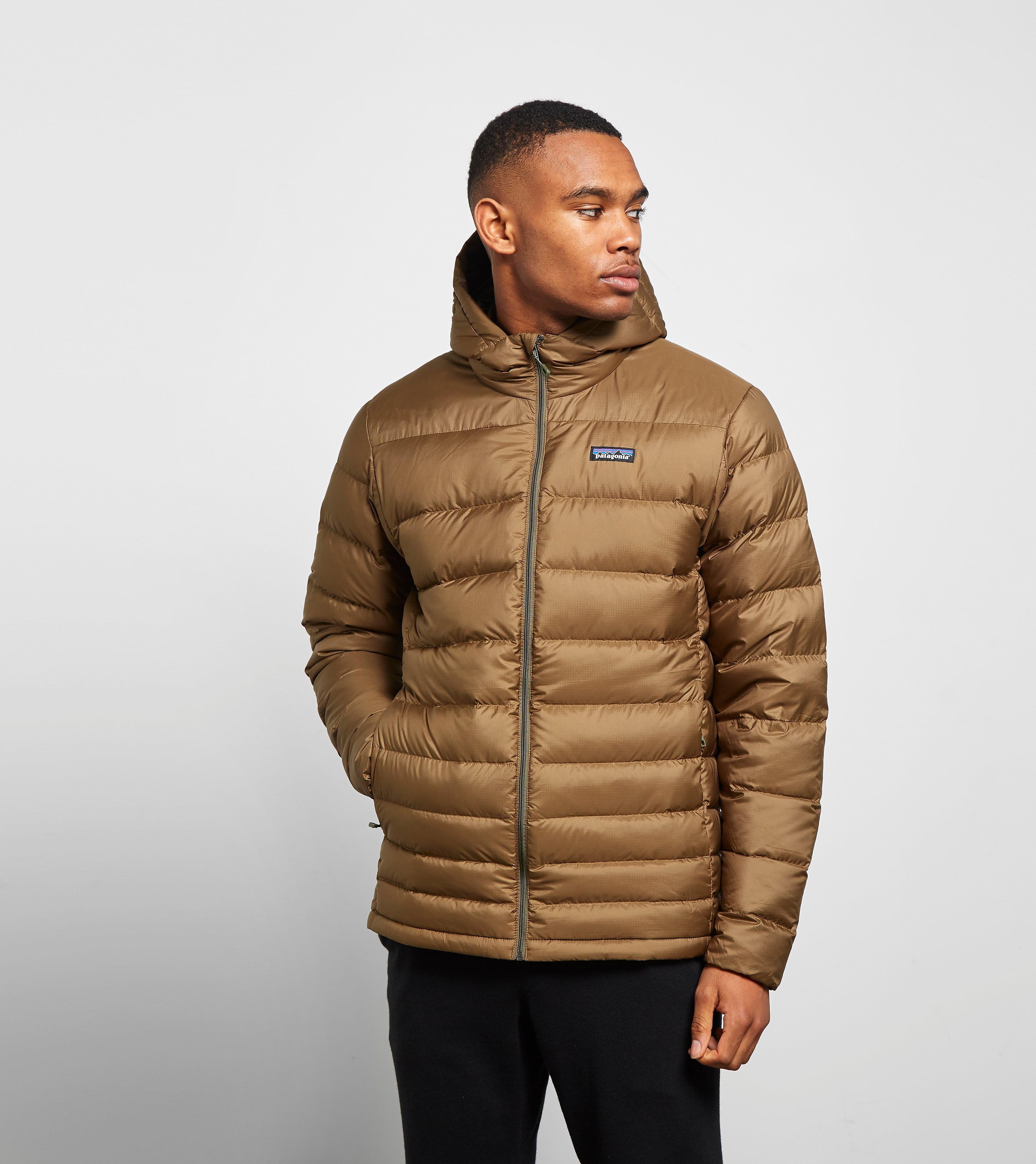 Patagonia Hi-Loft Down Jacket