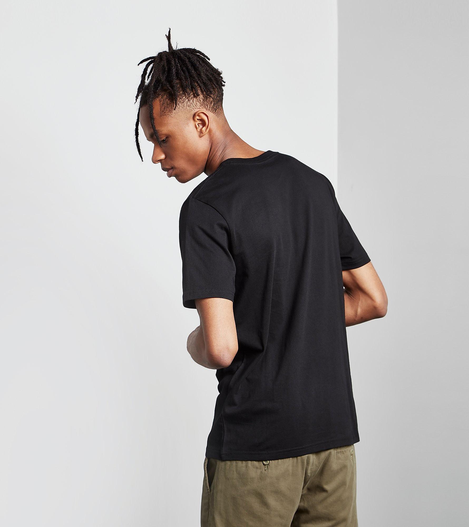 Carhartt WIP Diamond Short Sleeve T-Shirt