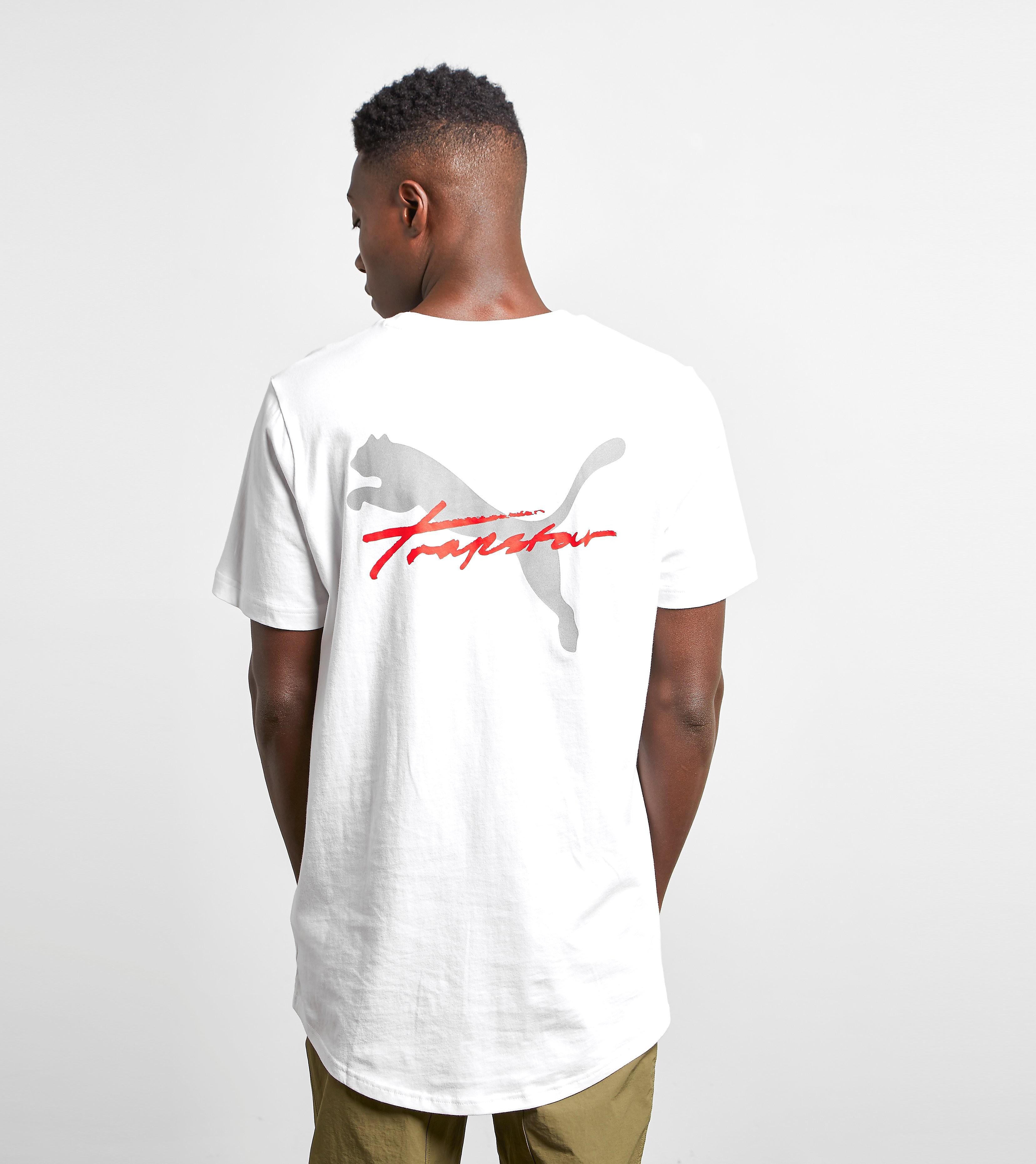 PUMA x Trapstar T-Shirt