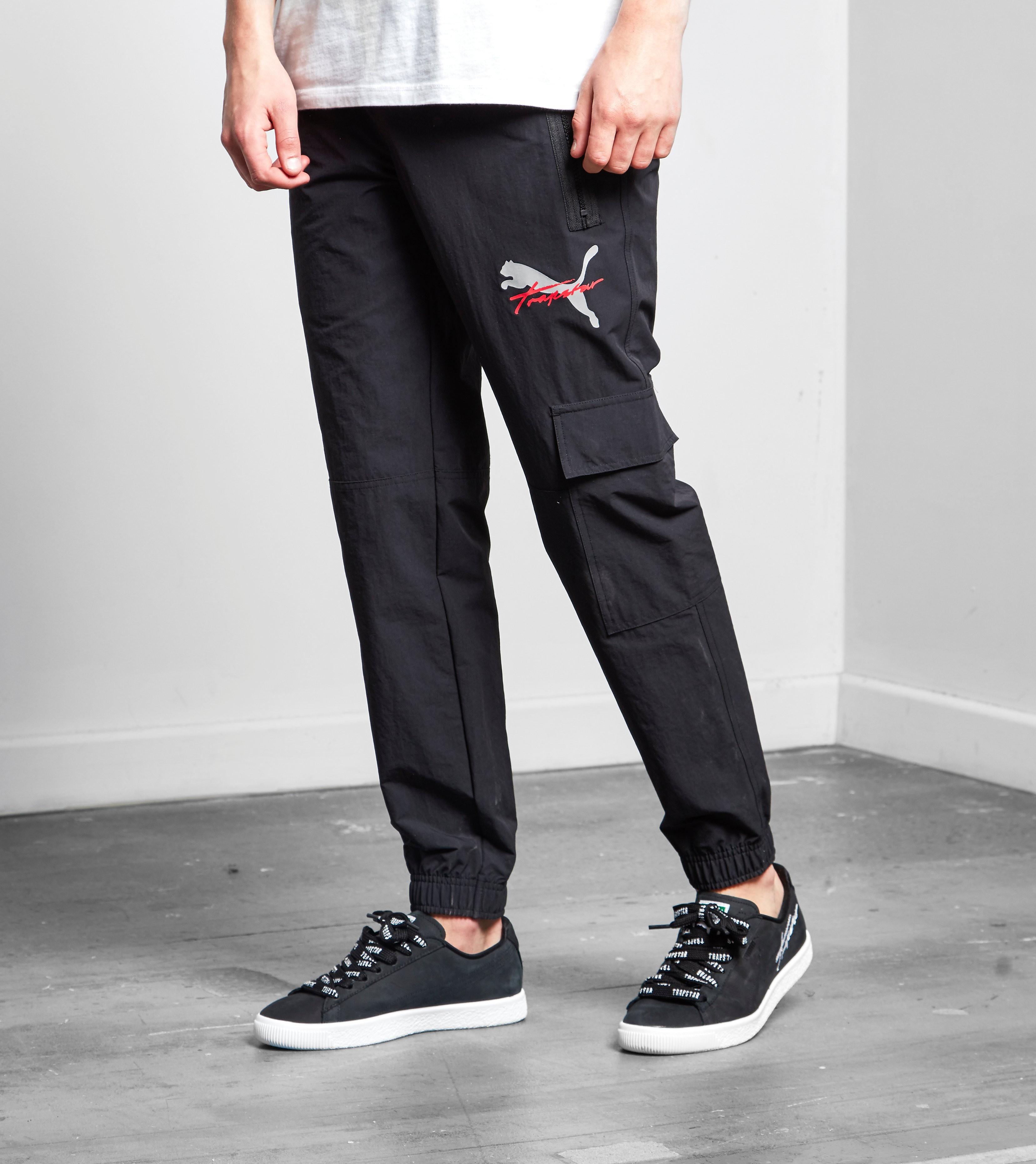 PUMA x Trapstar Track Pants
