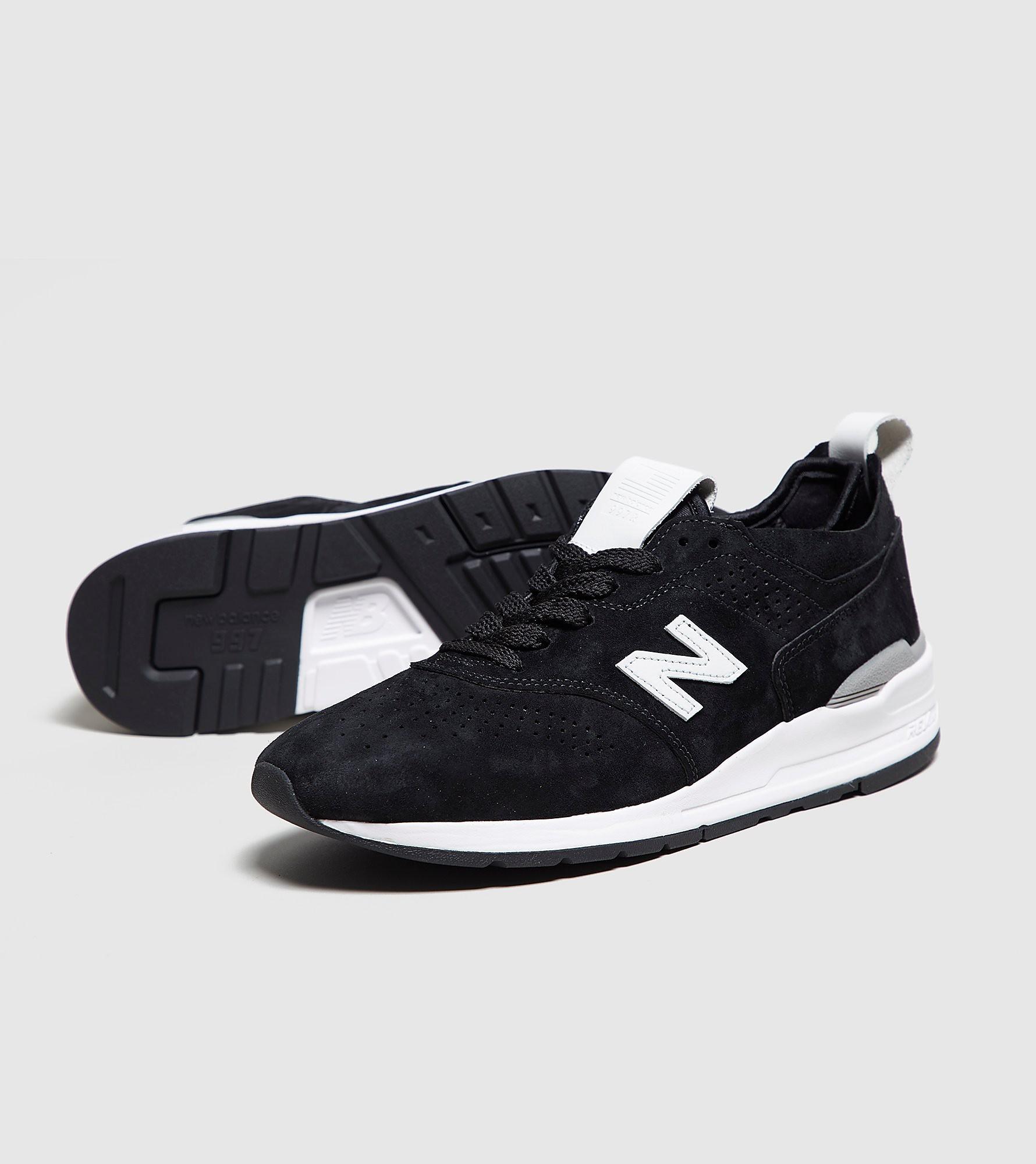 New Balance 997 'Made in USA'