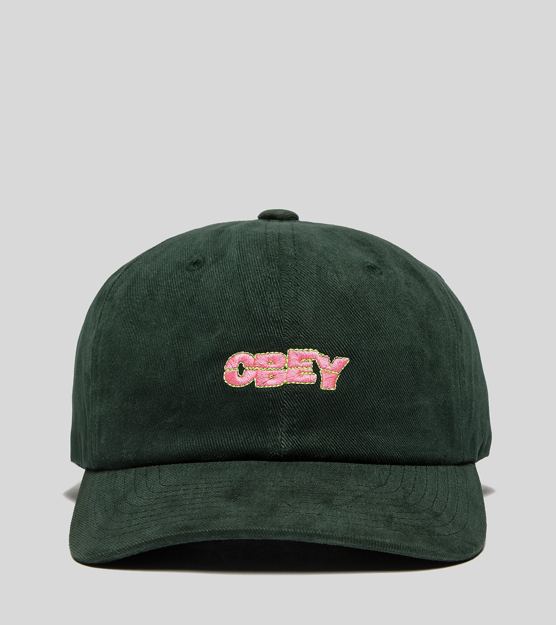 Obey Ripped 6 Panel