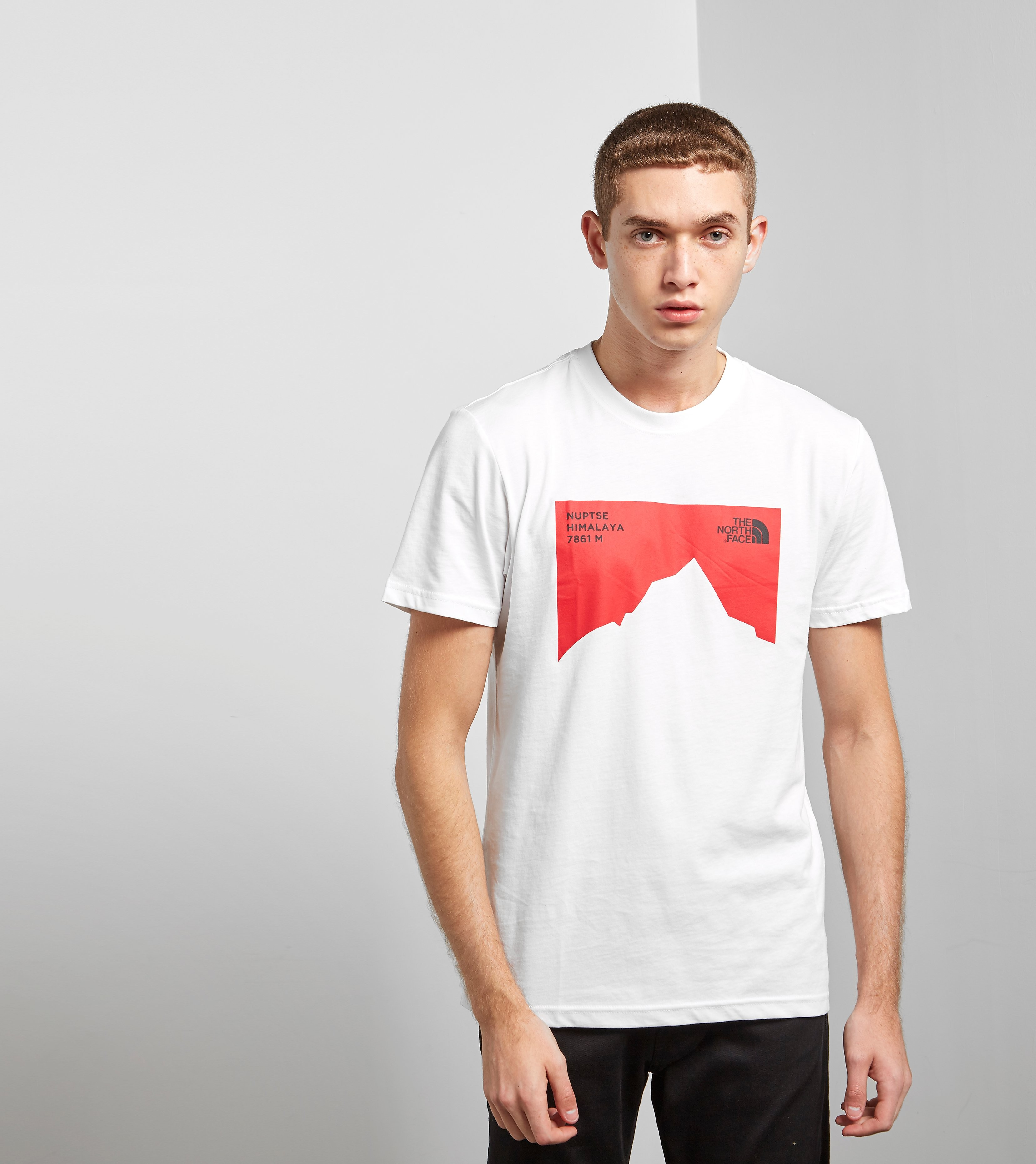 The North Face Nuptse T-Shirt
