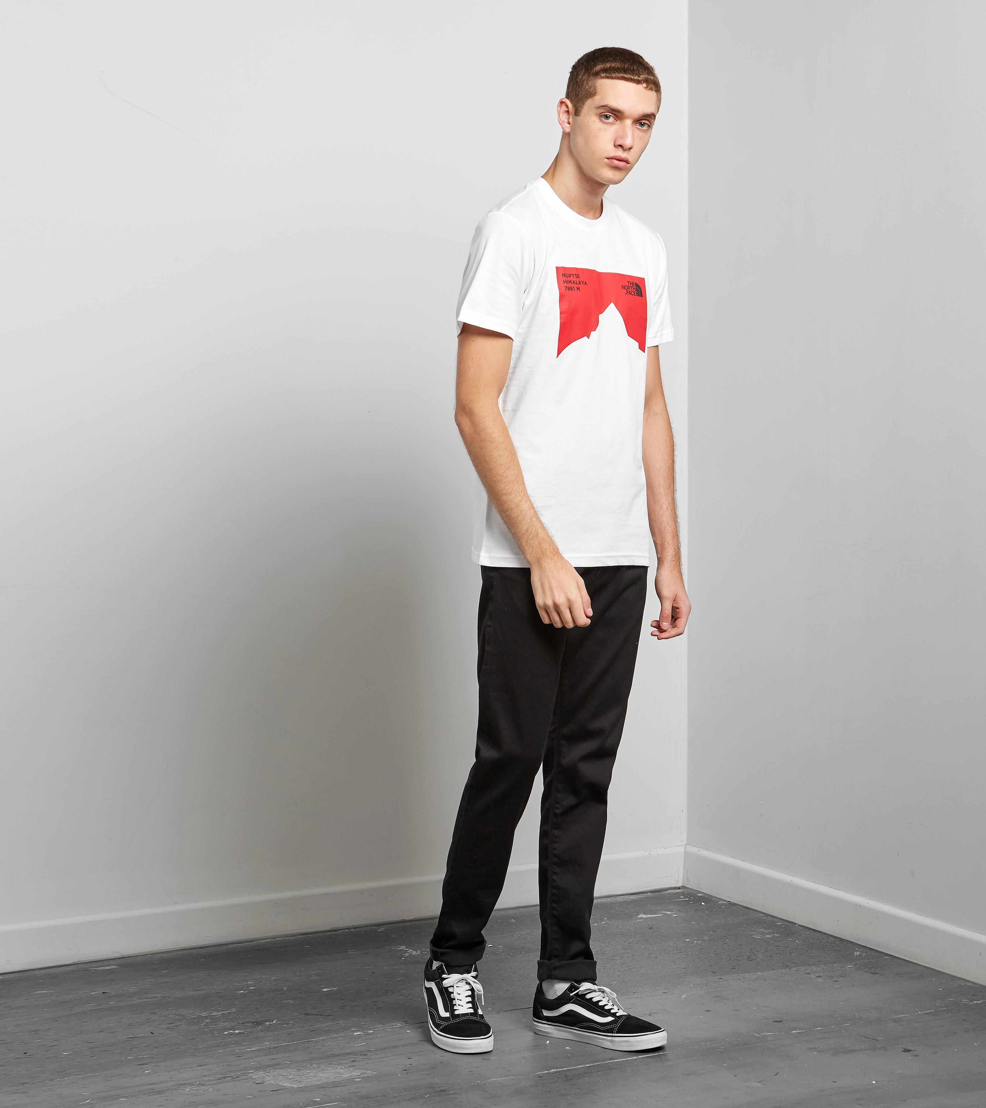 The North Face Nuptse T-Shirt