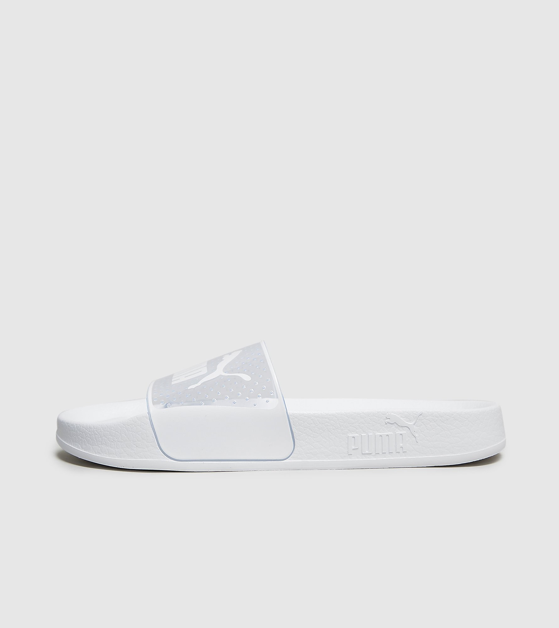PUMA Leadcat Jelly Slides Women's
