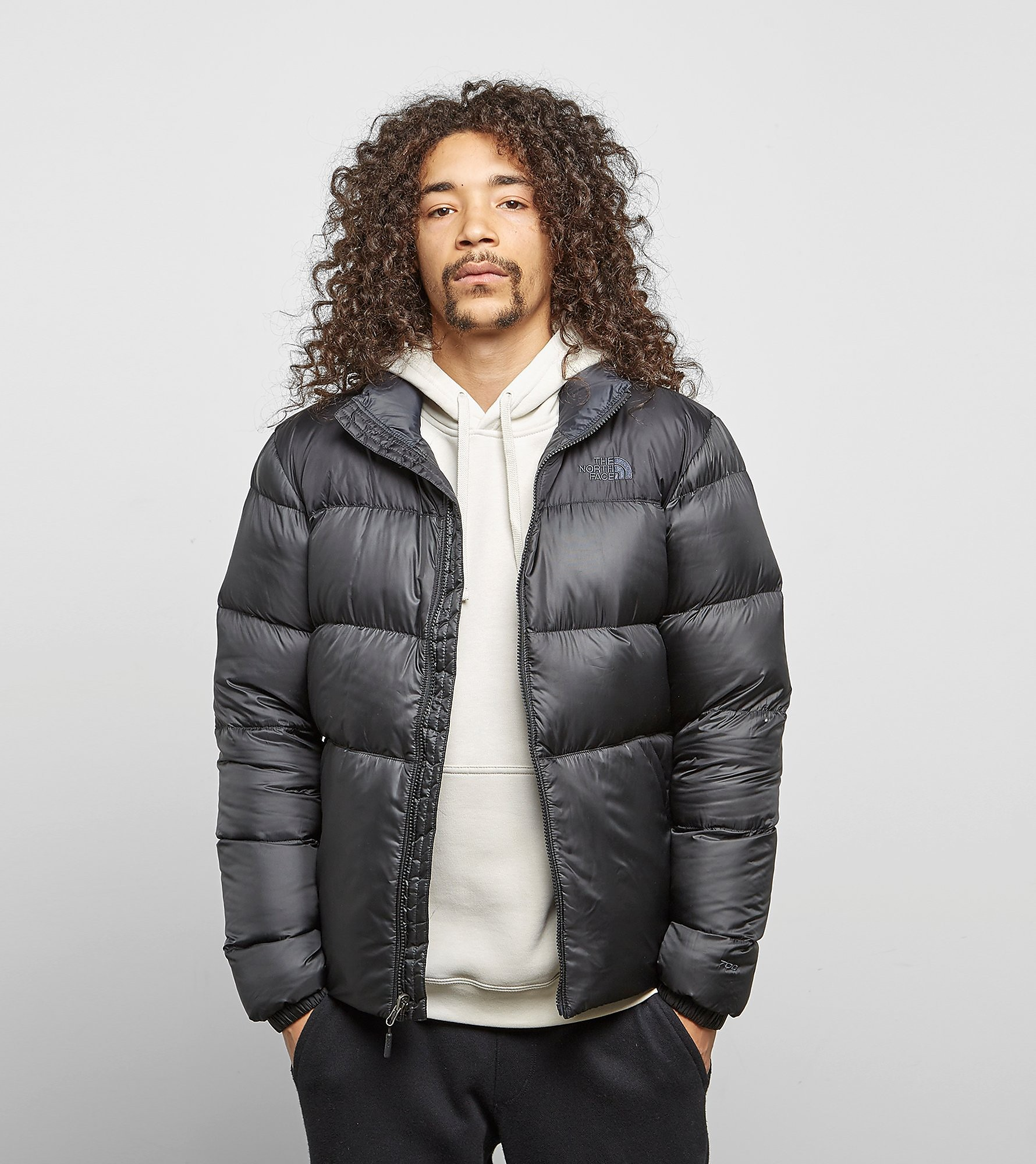 The North Face Nuptse III Down Jacka