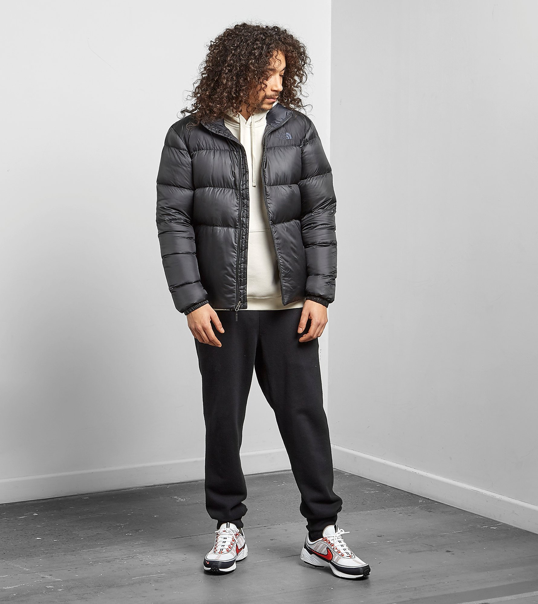 The North Face Veste Nuptse III Down