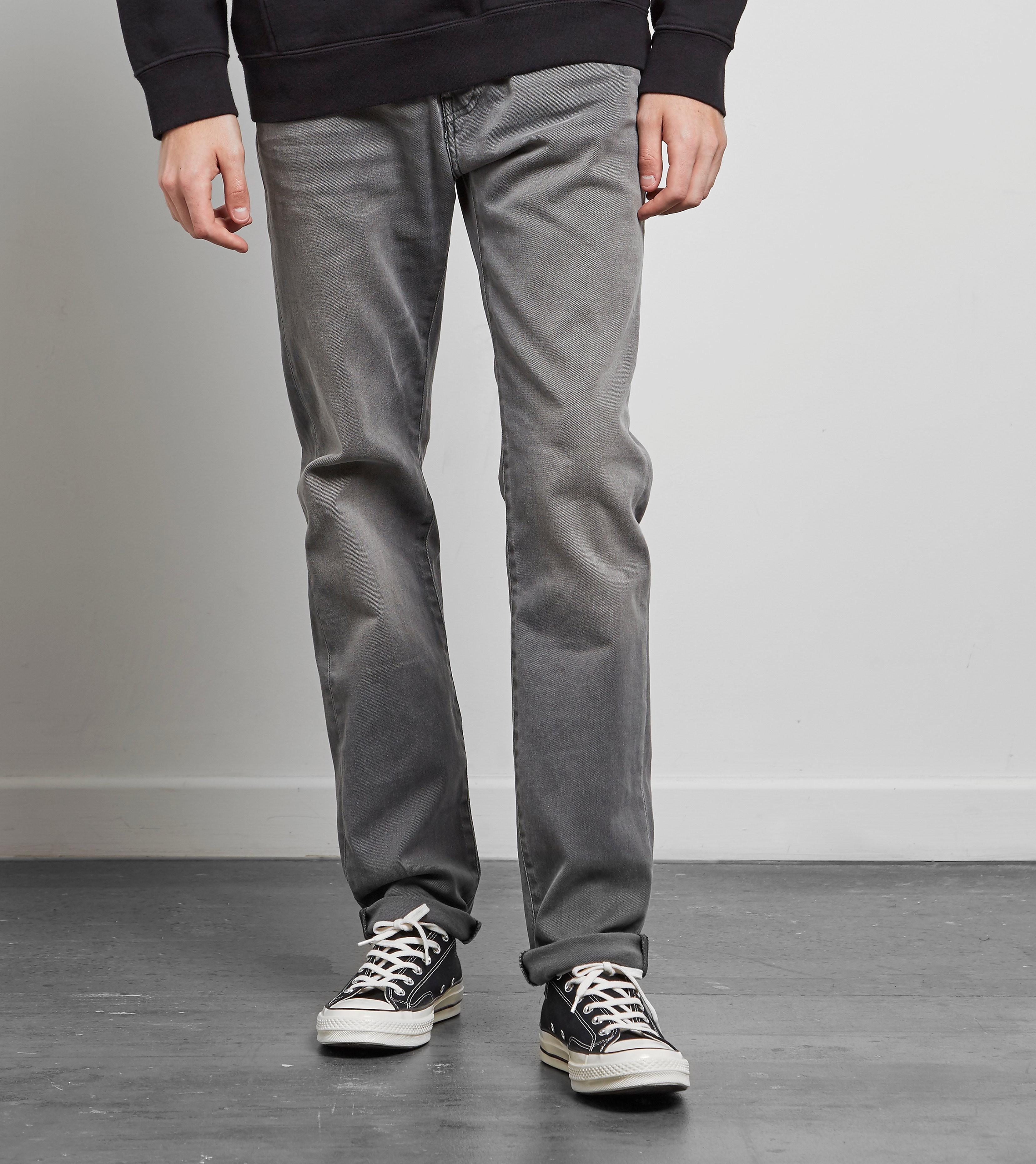 Edwin ED-55 CS BLU Jeans