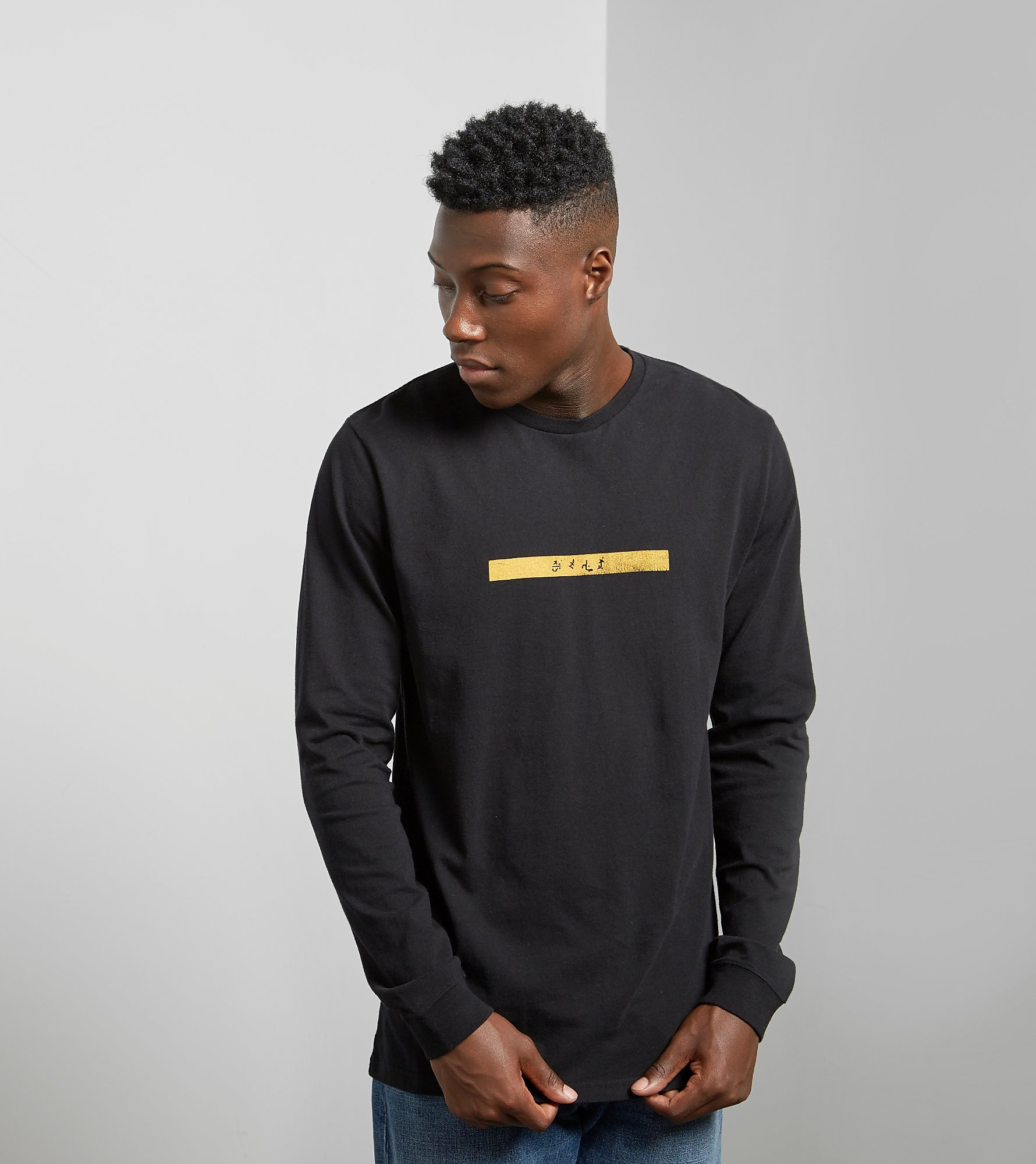 Edwin Long Sleeved T-Shirt Edwin T-Shirt