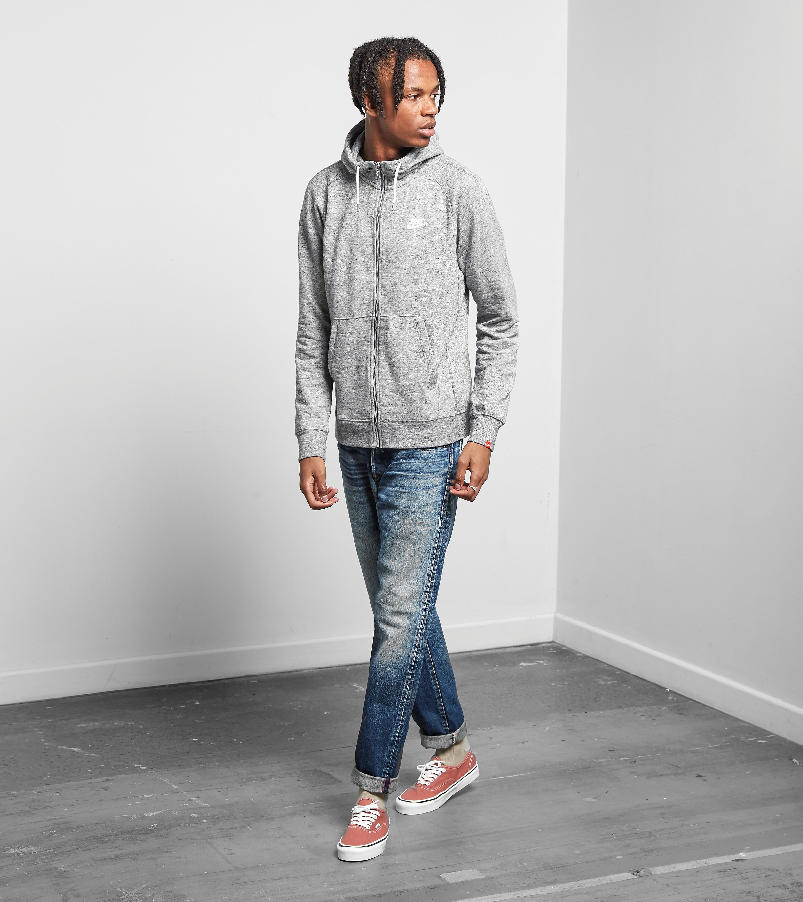 Edwin Reg Kaihara Selvedge Jeans