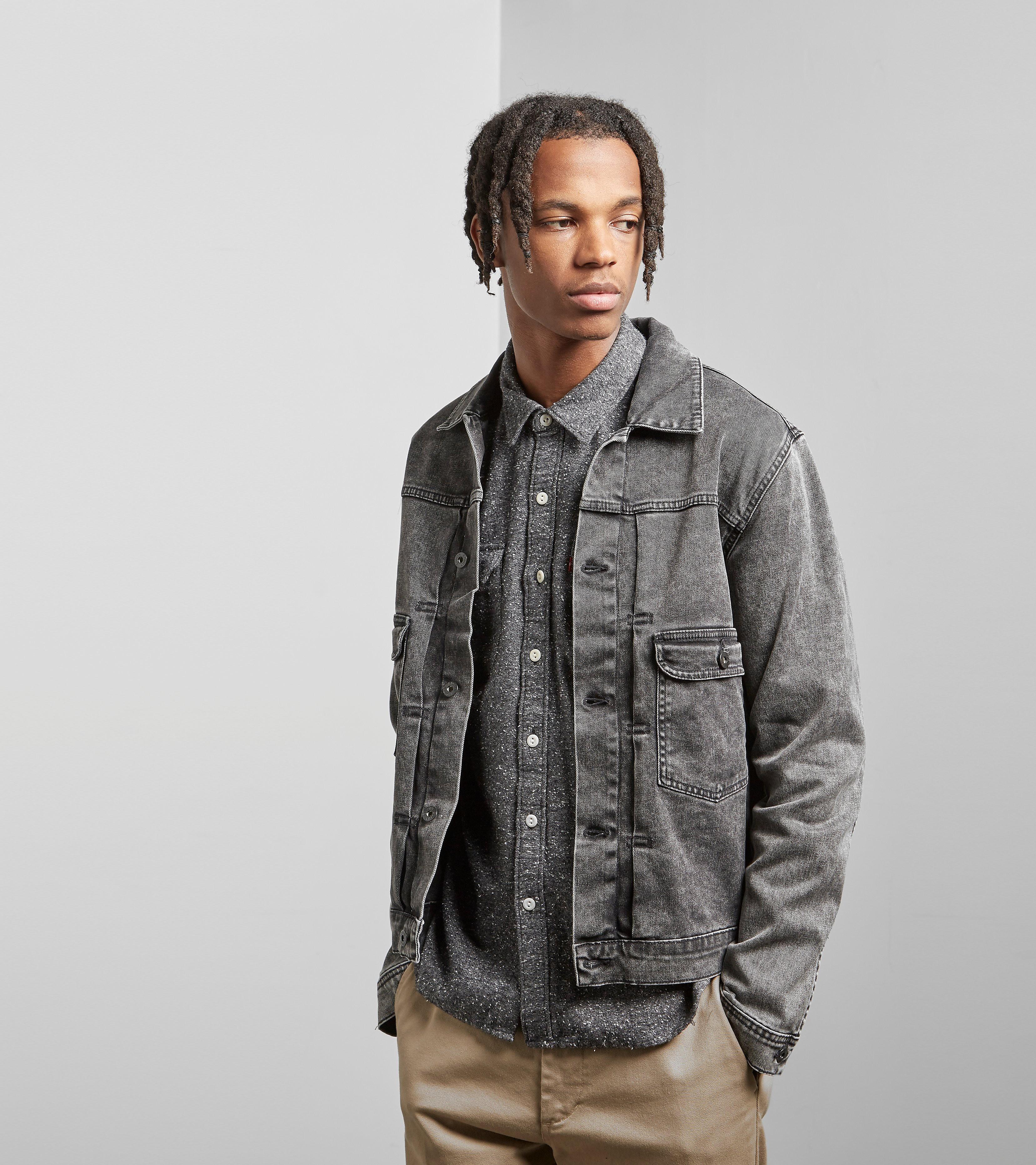 Edwin E Classic Jacket