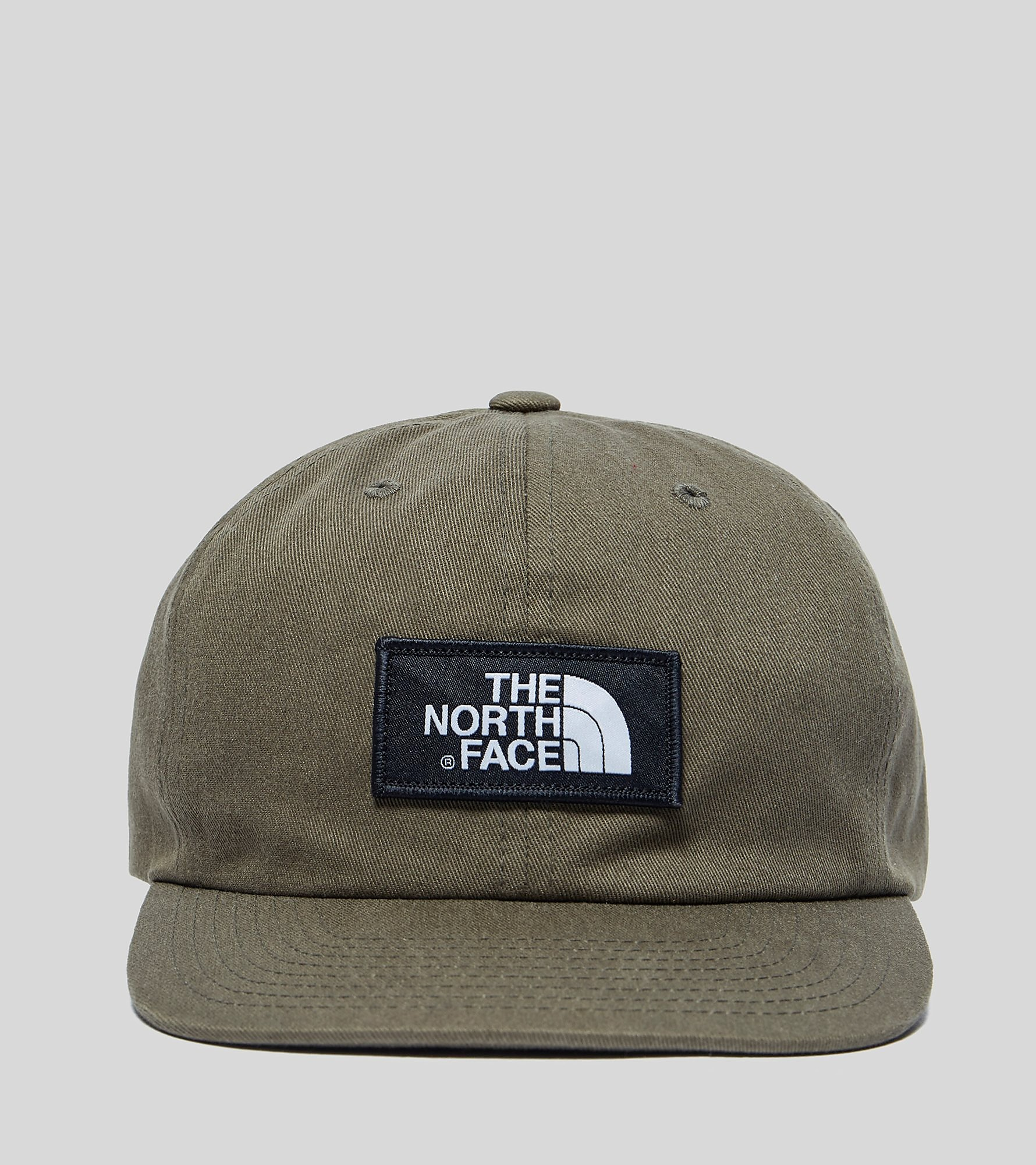 The North Face Box Logo Cap