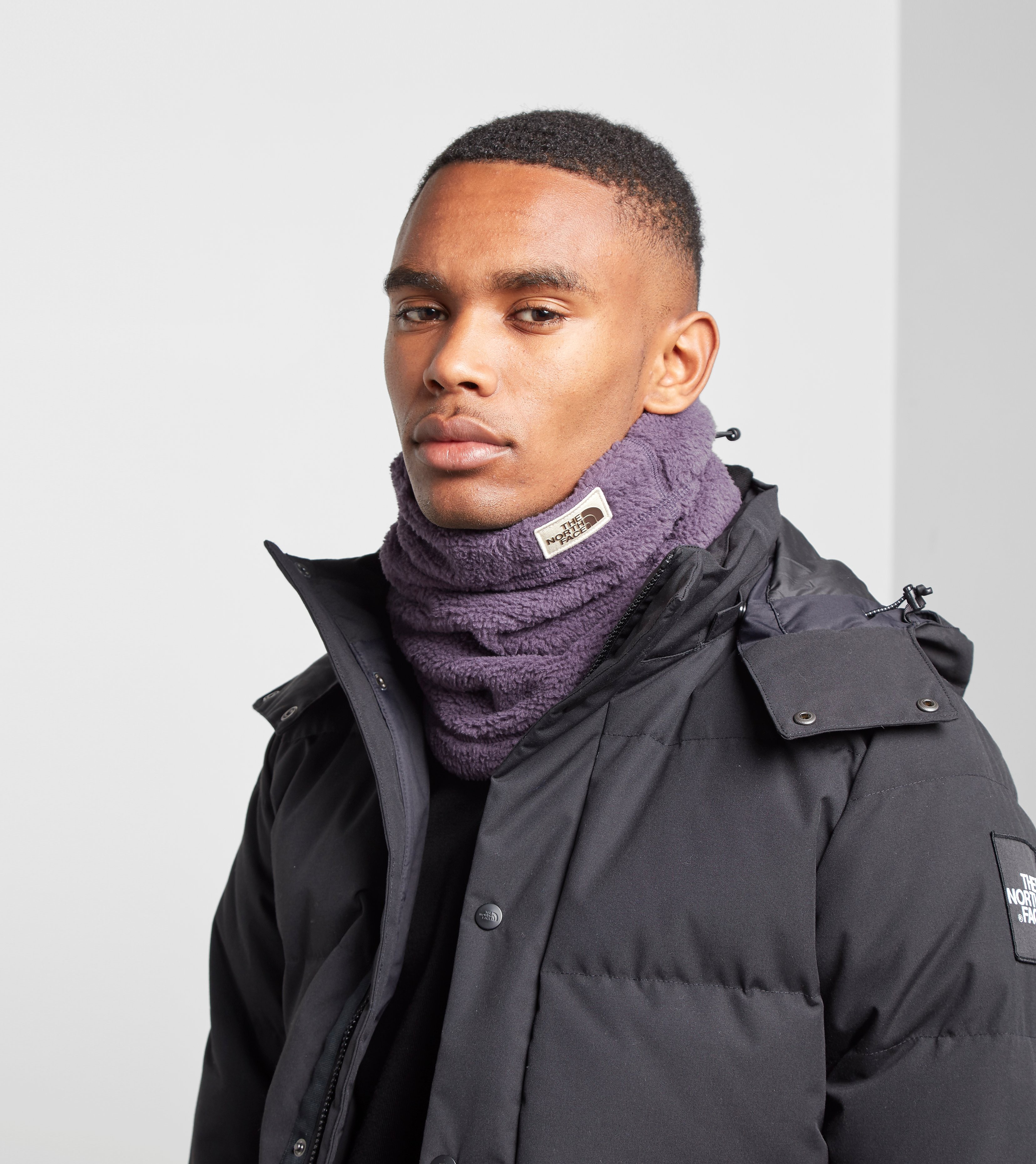 The North Face Sherpa Neck Gaiter