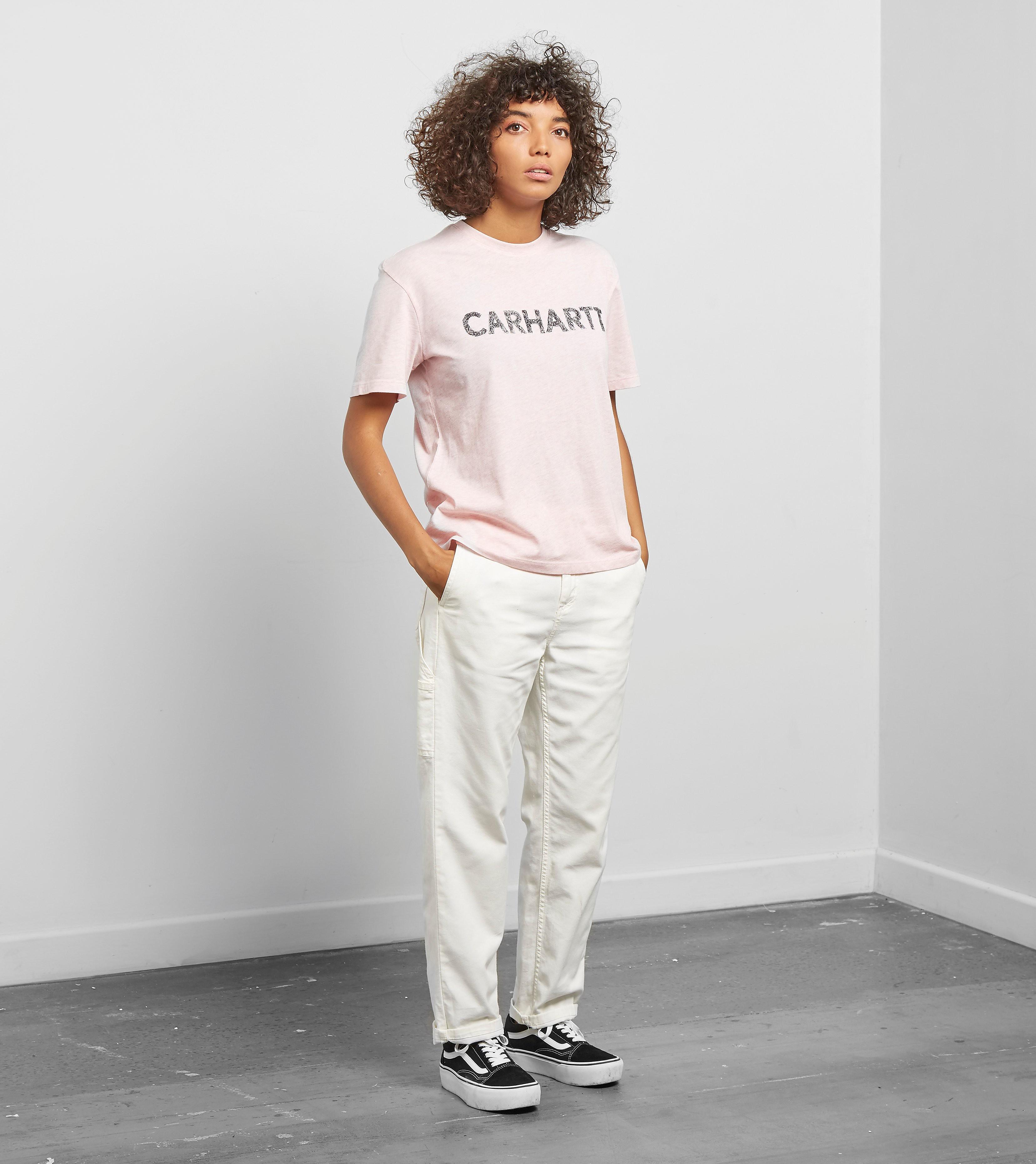 Carhartt WIP Holbrook Logo T-Shirt