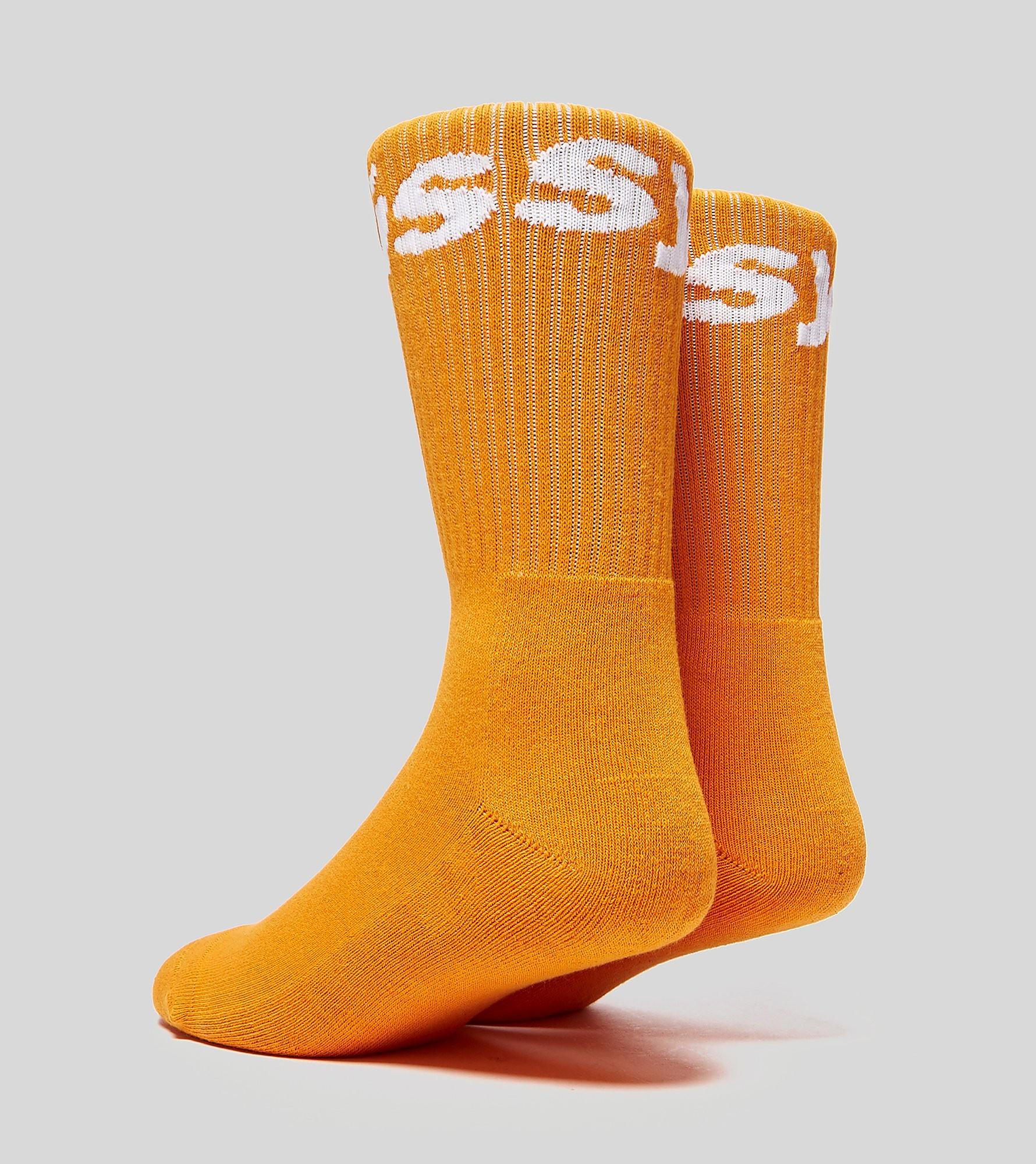 Stussy Jacquard Socks