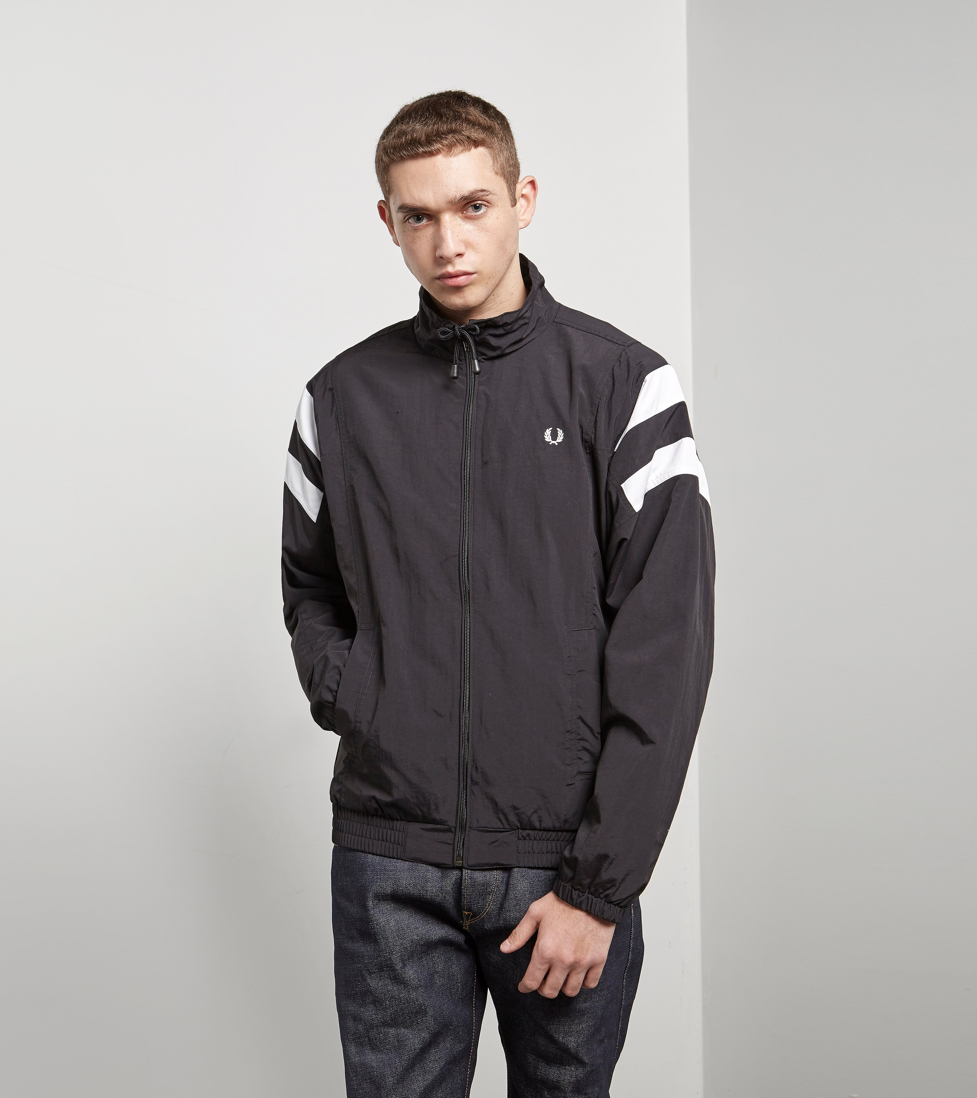 Fred Perry Mono Tennis Jacket