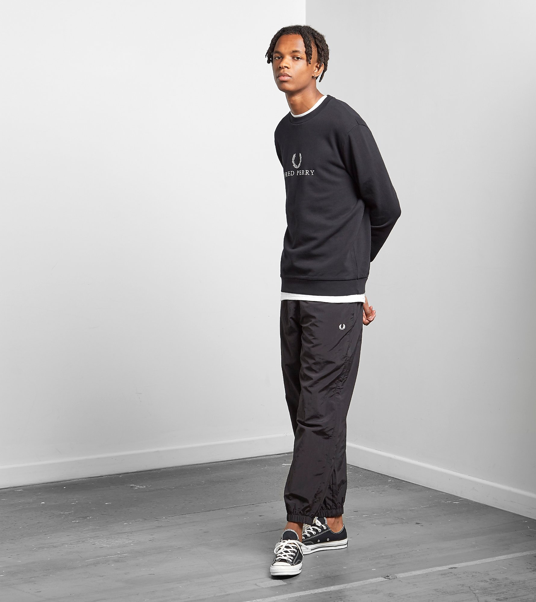 Fred Perry Mono Tennis Pant