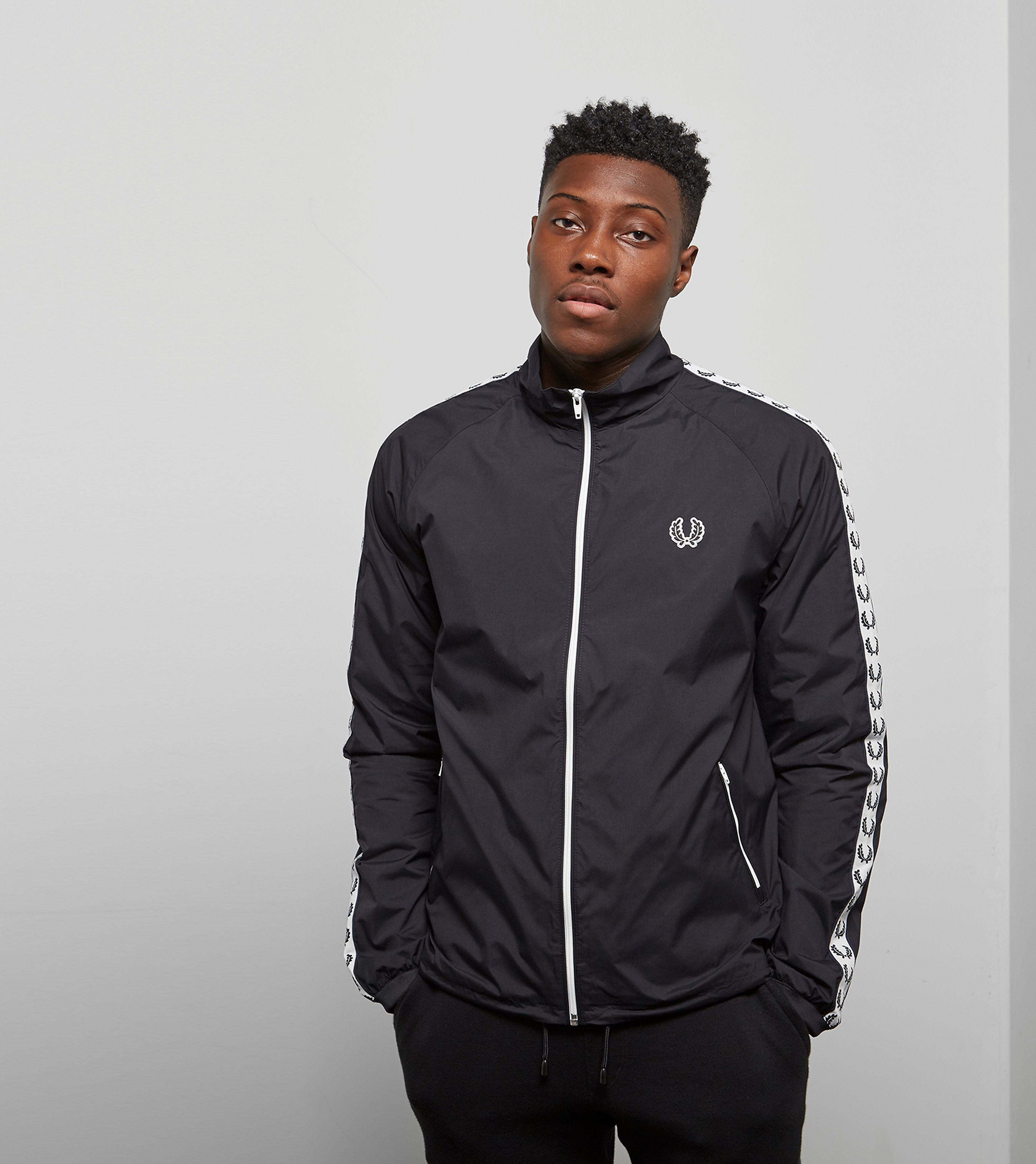 Fred Perry Taped Sports Trainingsjack