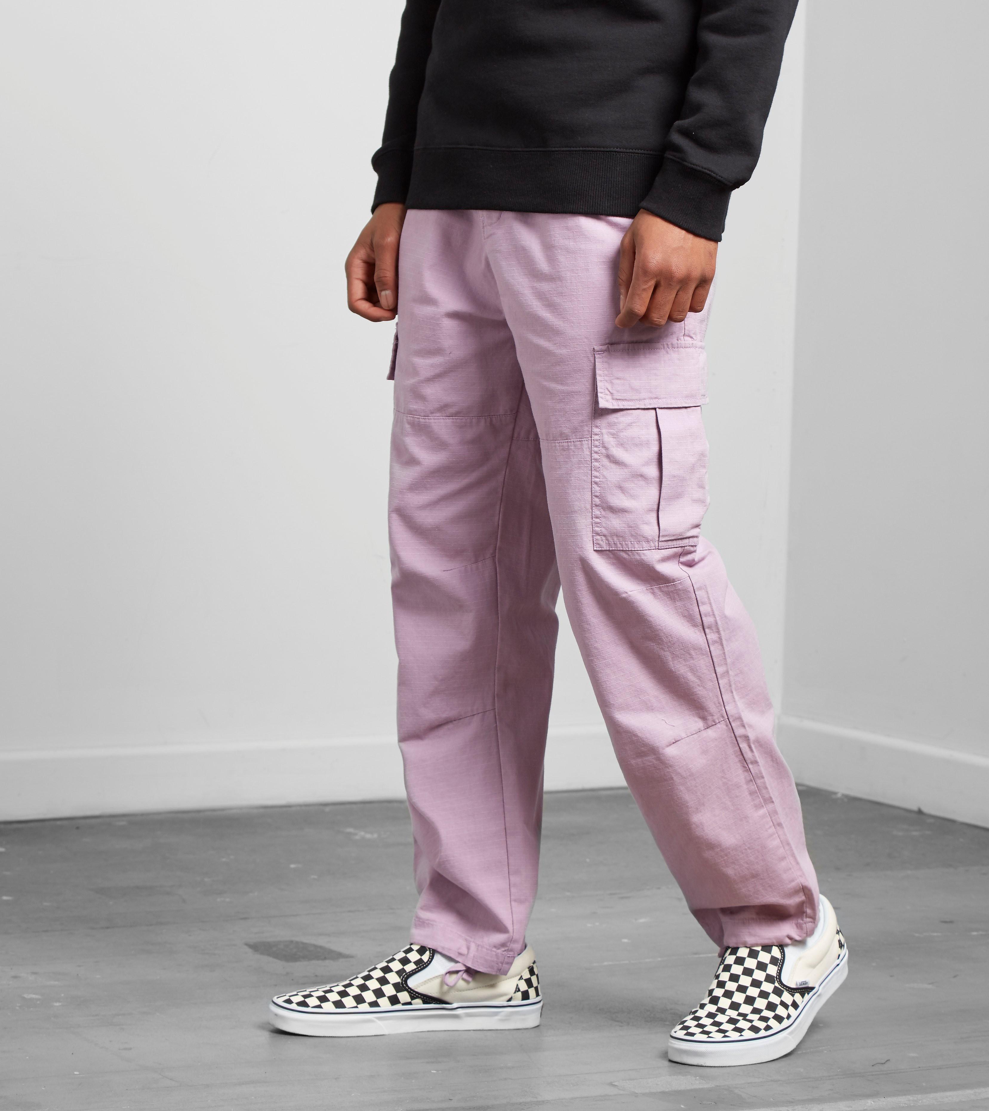 Stussy Ripstop Cargo Pants