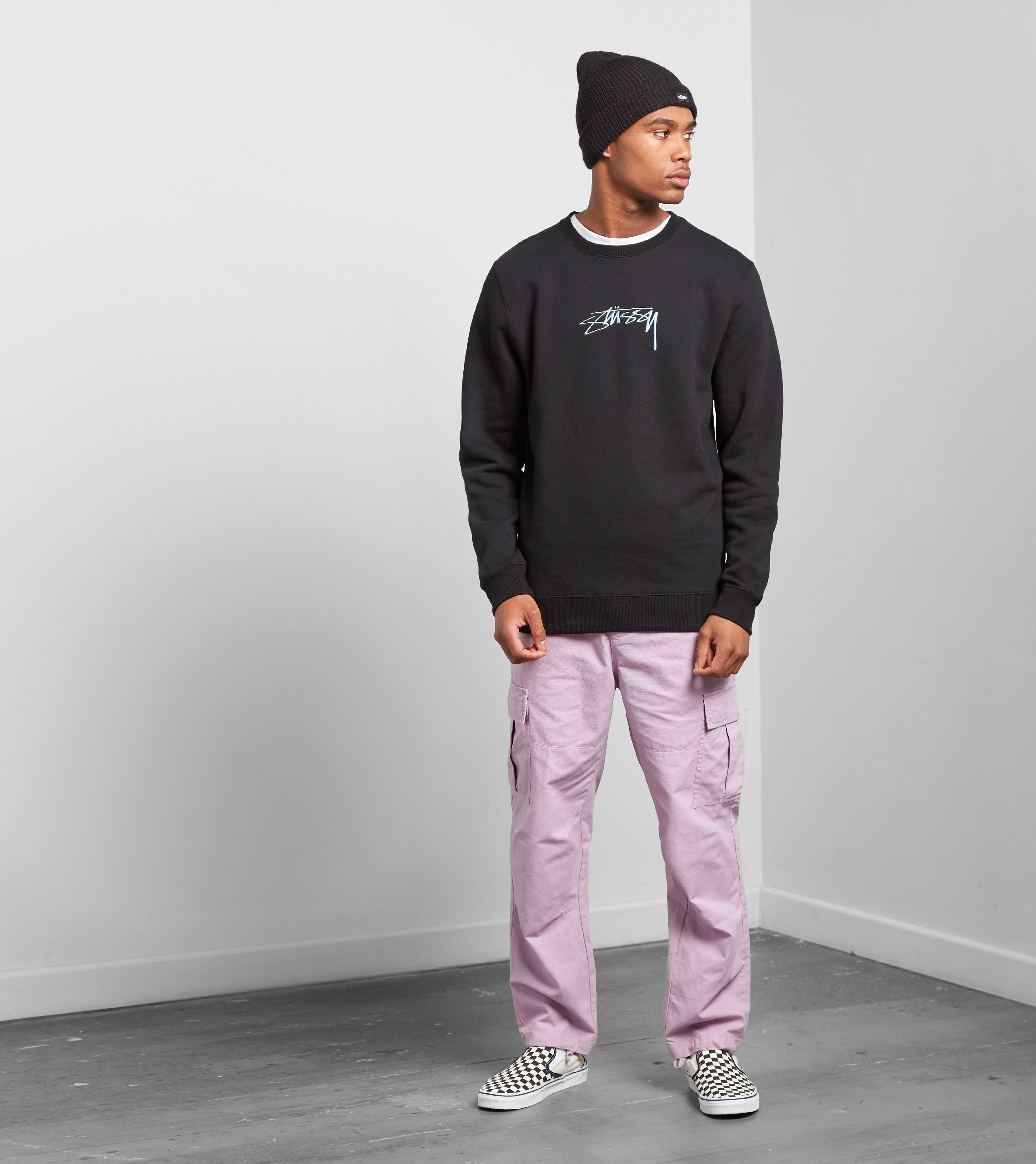 Stussy Ripstop Cargo Pants