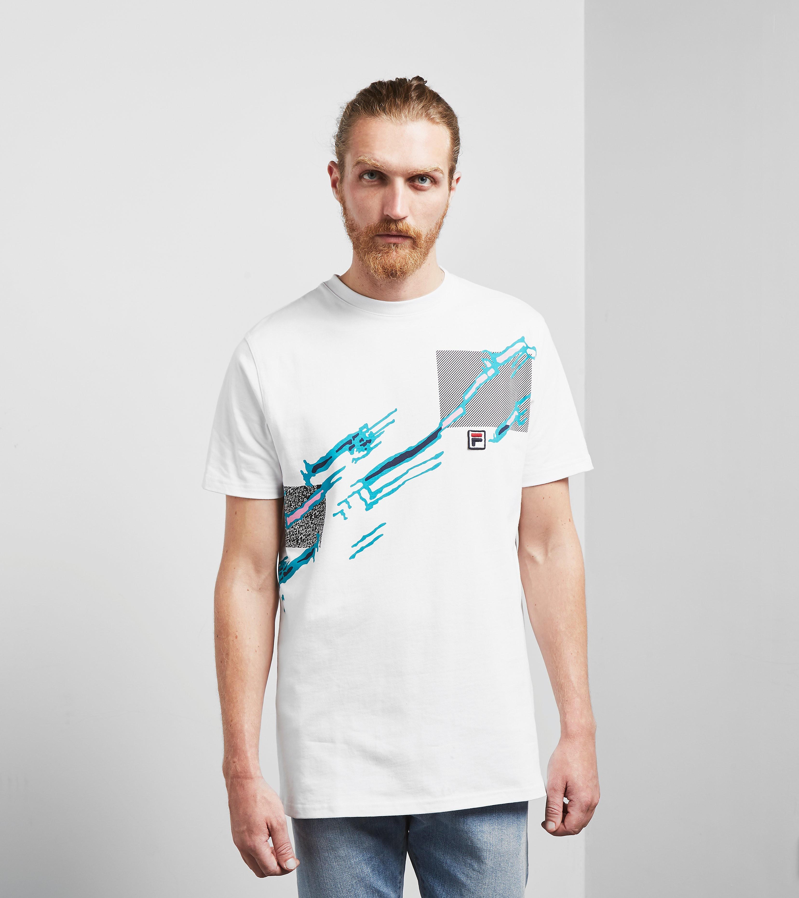 Fila Bridgehampton T-Shirt - size? Exclusive