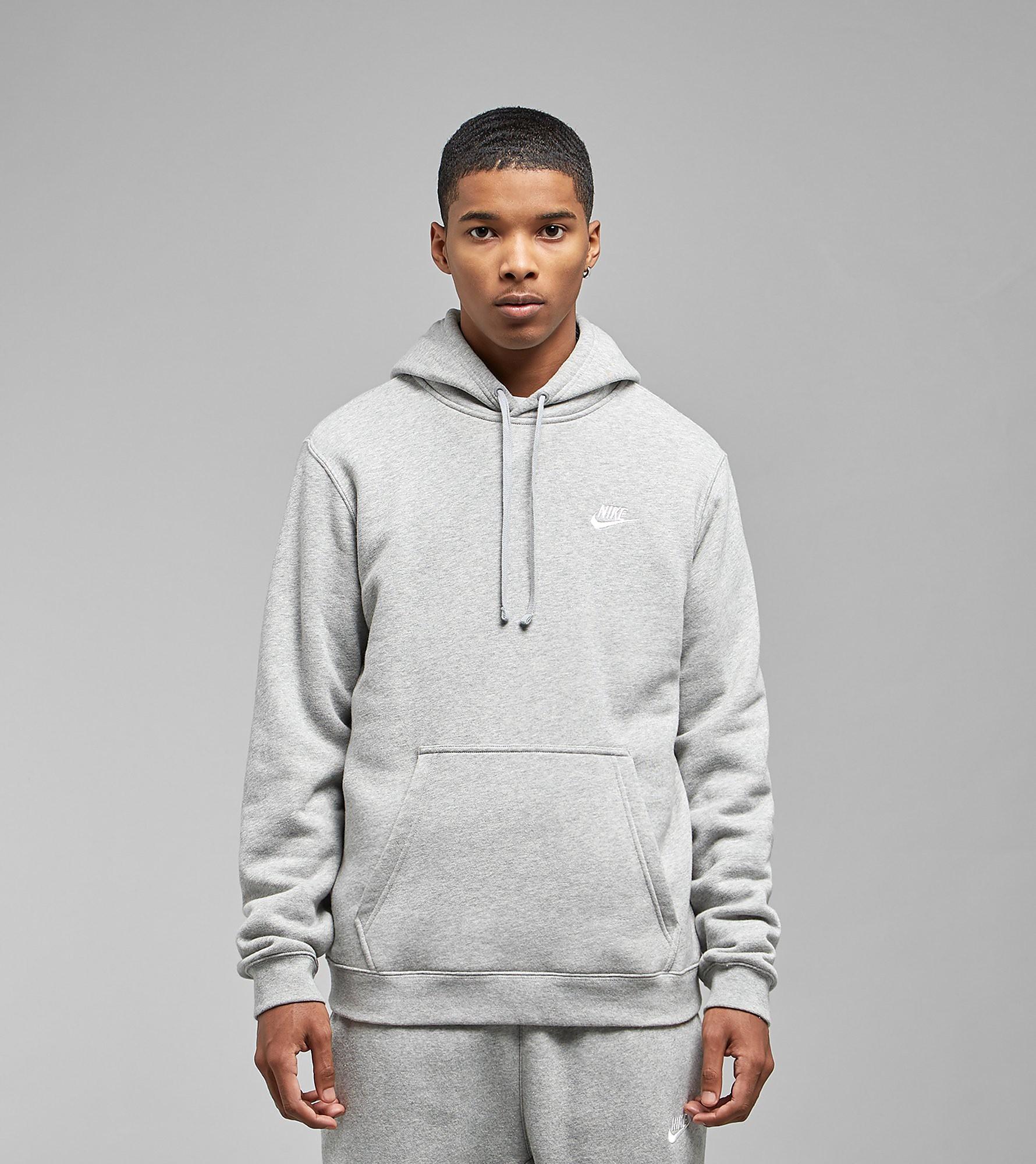 Nike Club Overhead Hoodie