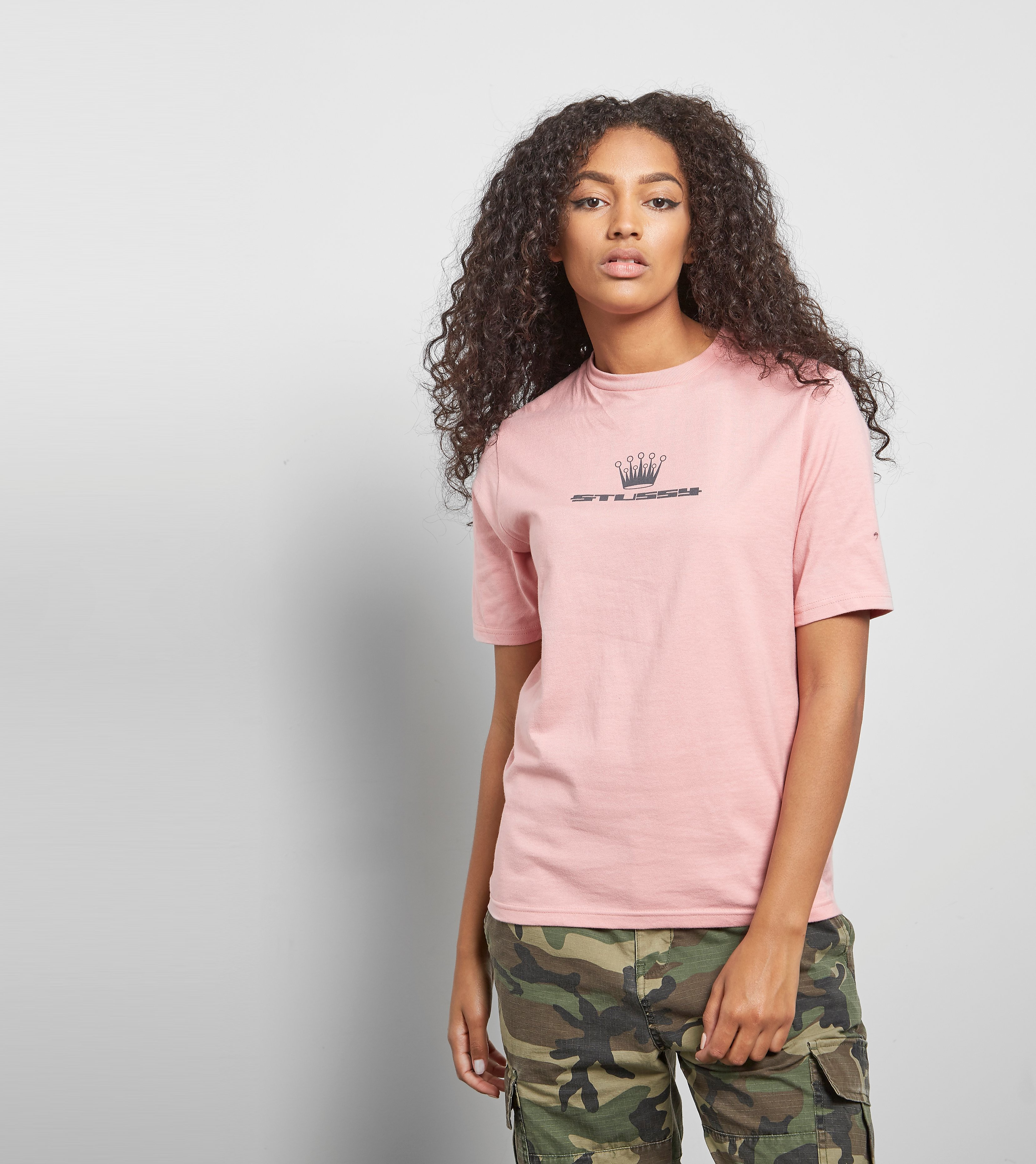 Stussy Crowned T-shirt