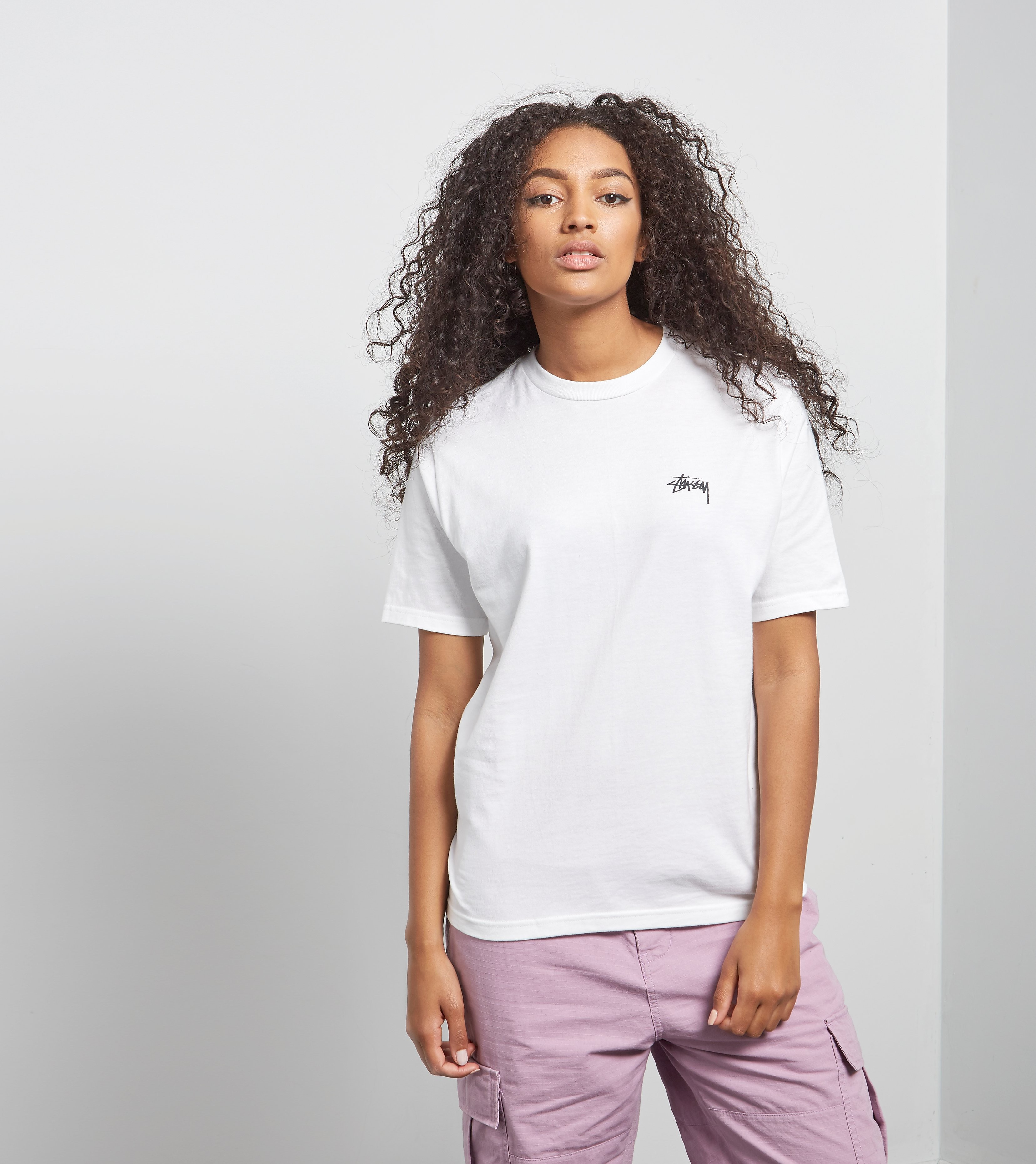 Stussy Warrior T-Shirt