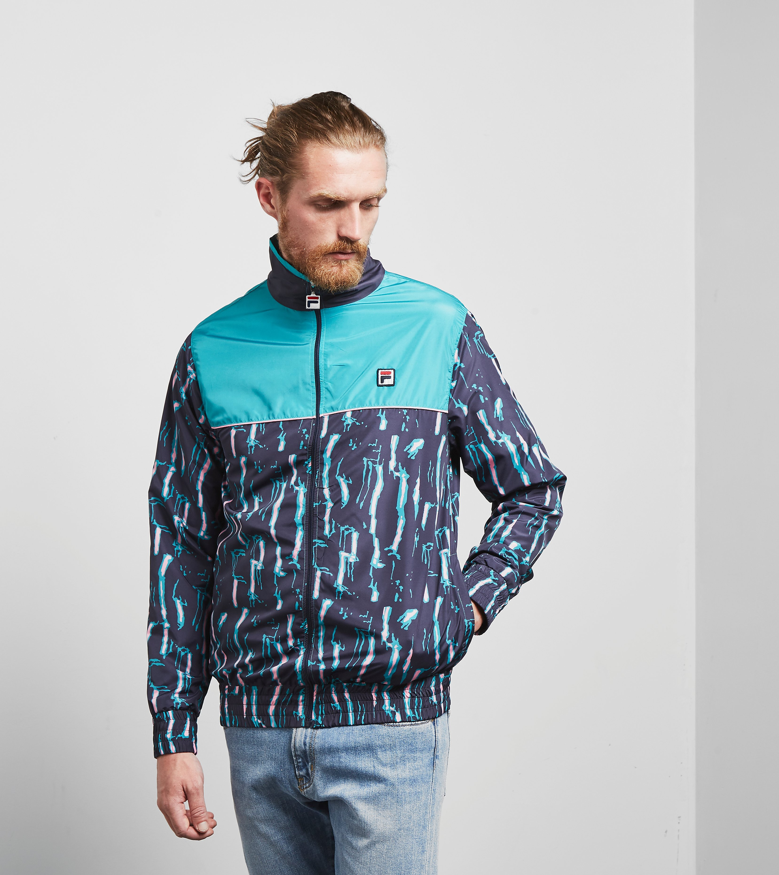 Fila Fisher Jacket - size? Exclusive