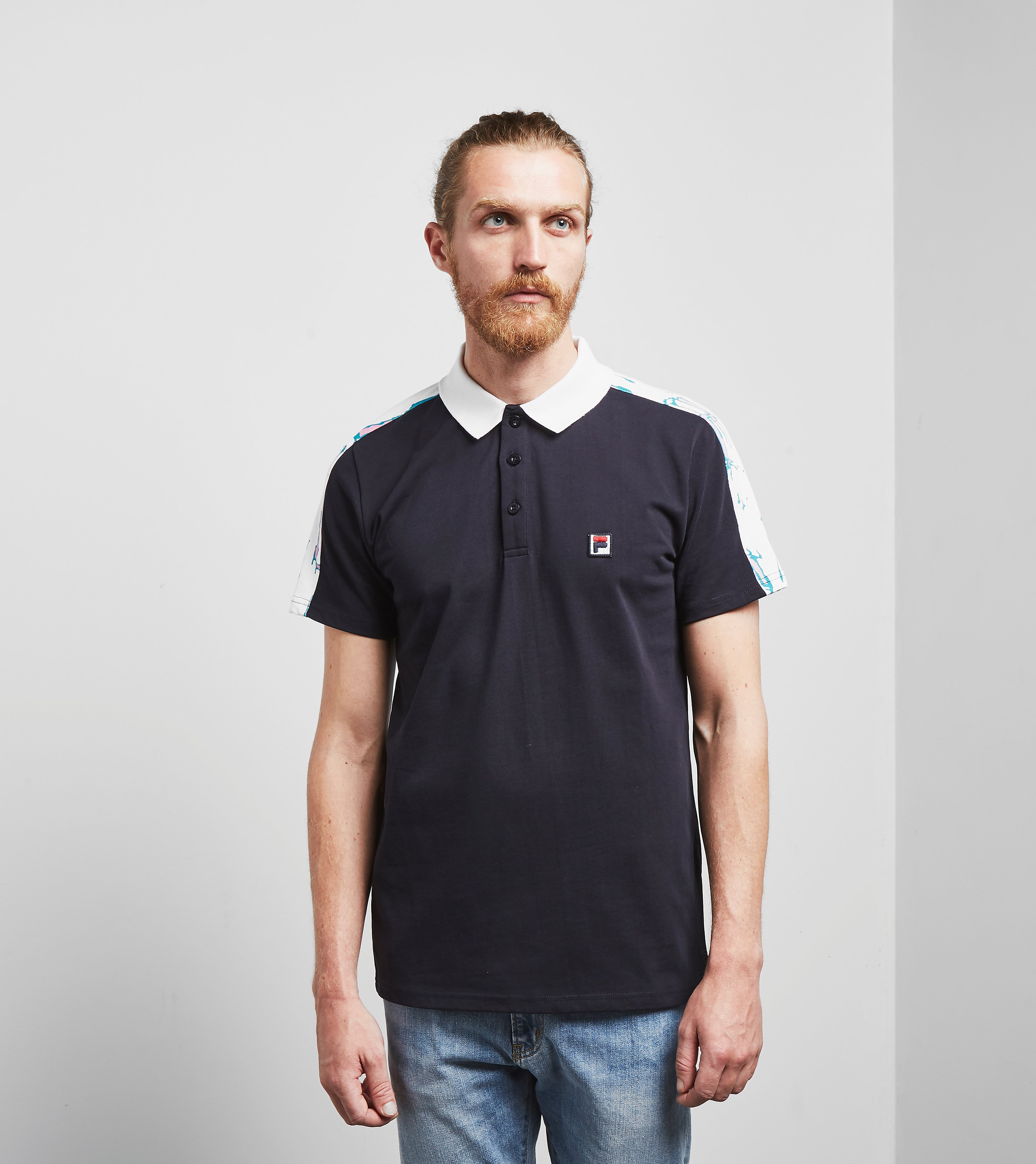 Fila Riveroaks Polo Shirt - size? Exclusive