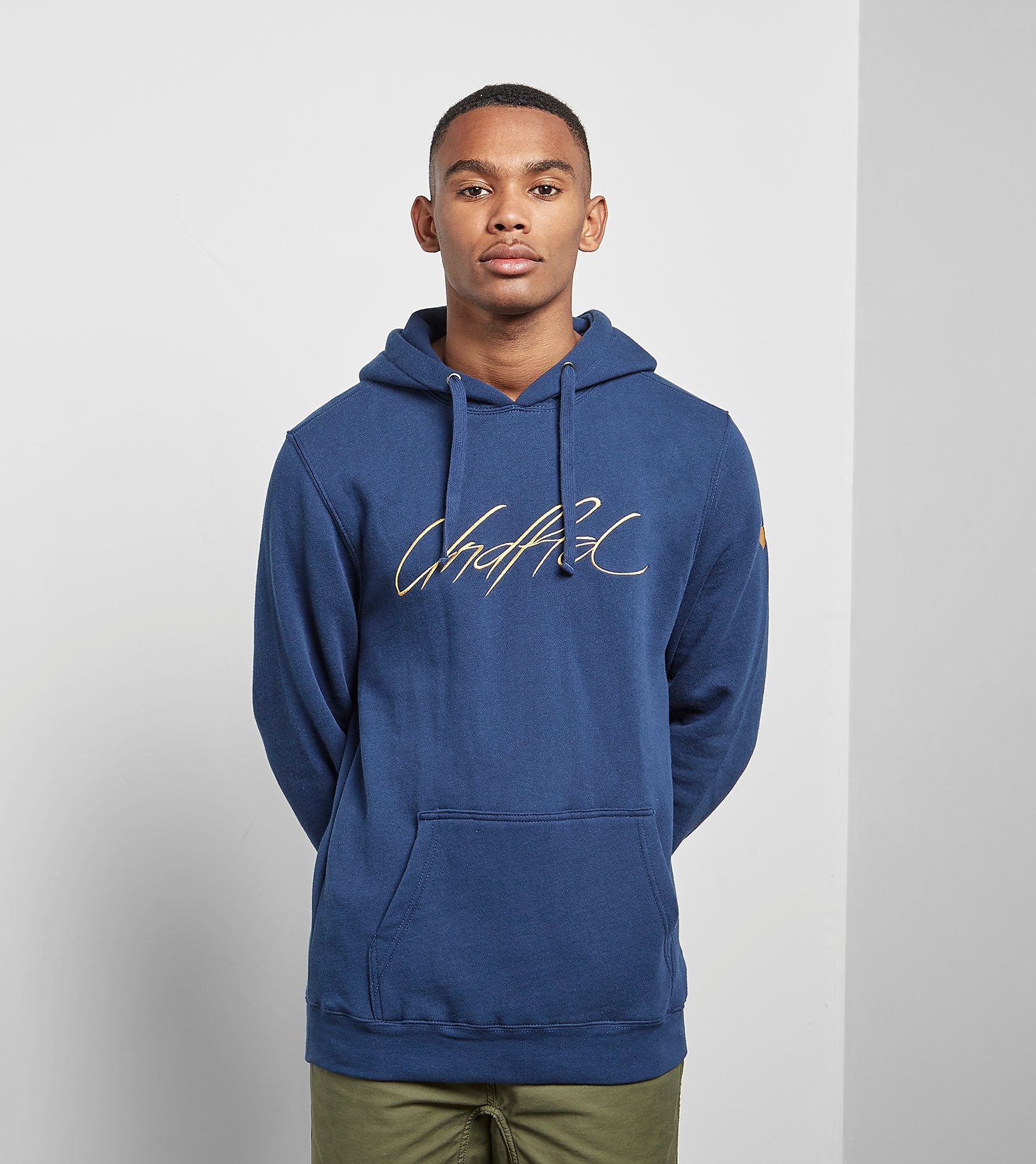 Undefeated Fight Hoody