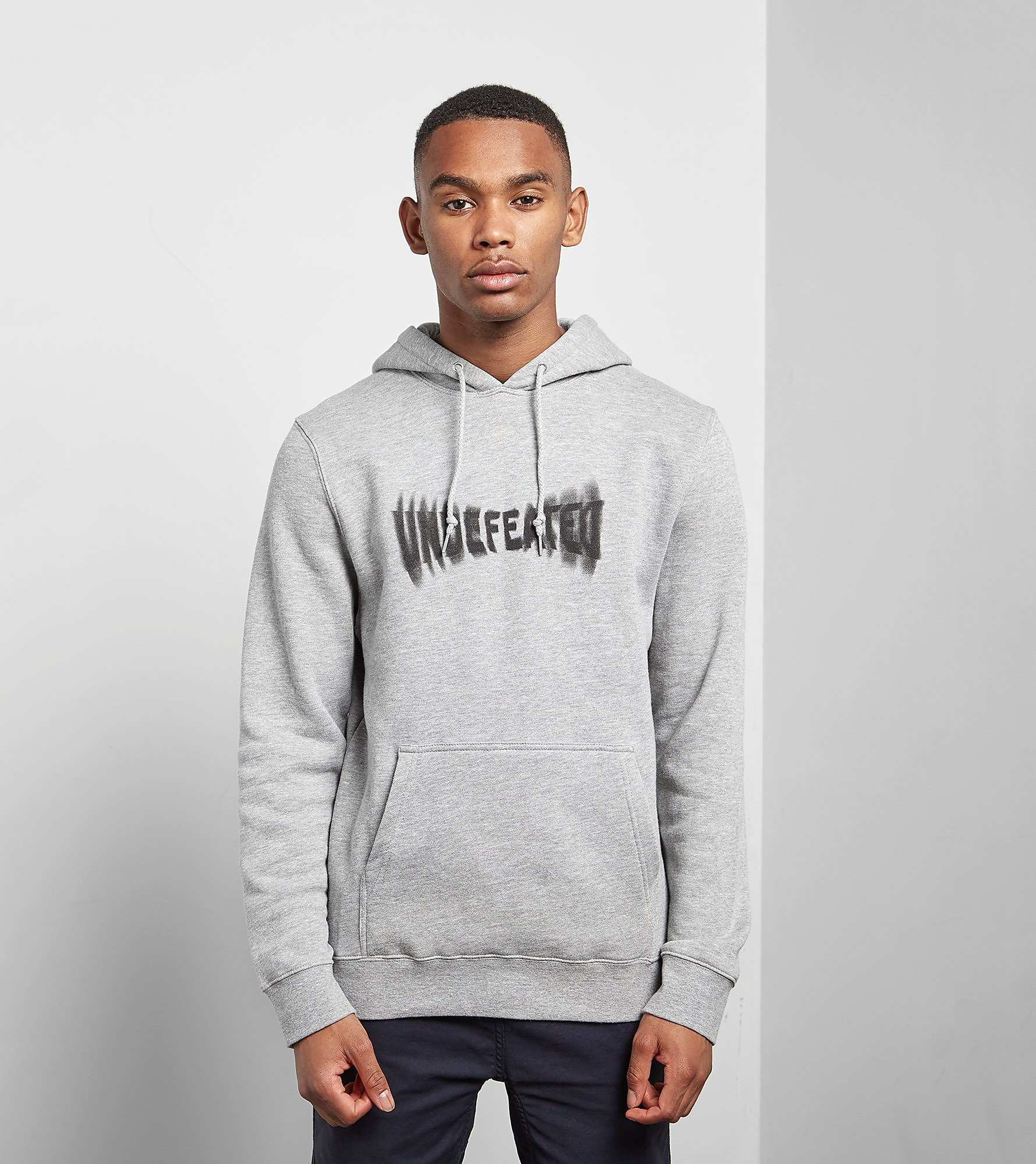 Undefeated Blur Hoody