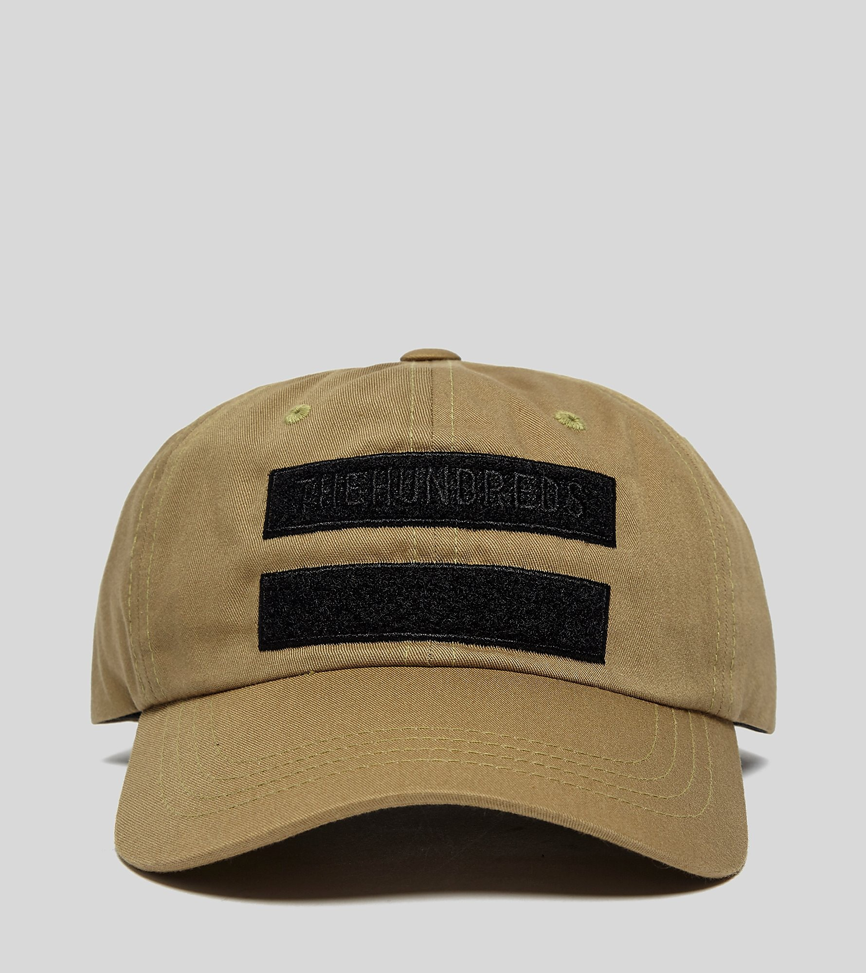The Hundreds Santos Patch Cap