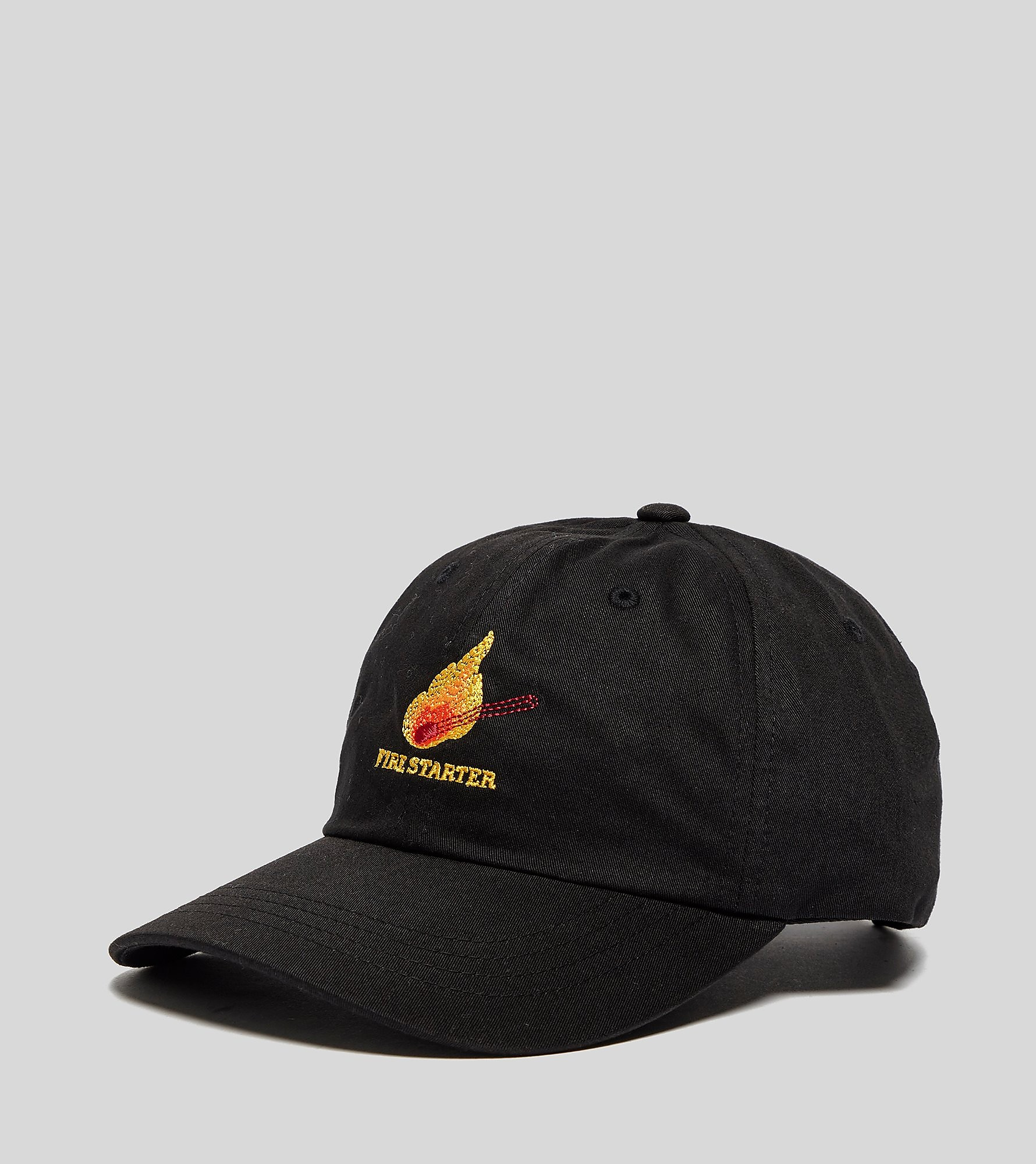 The Hundreds Draft Cap