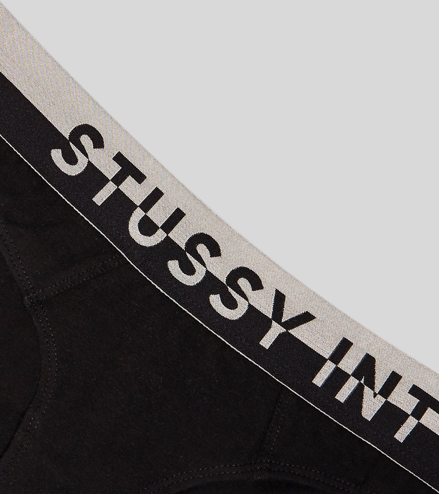 Stussy Metallic Band Classic Brief