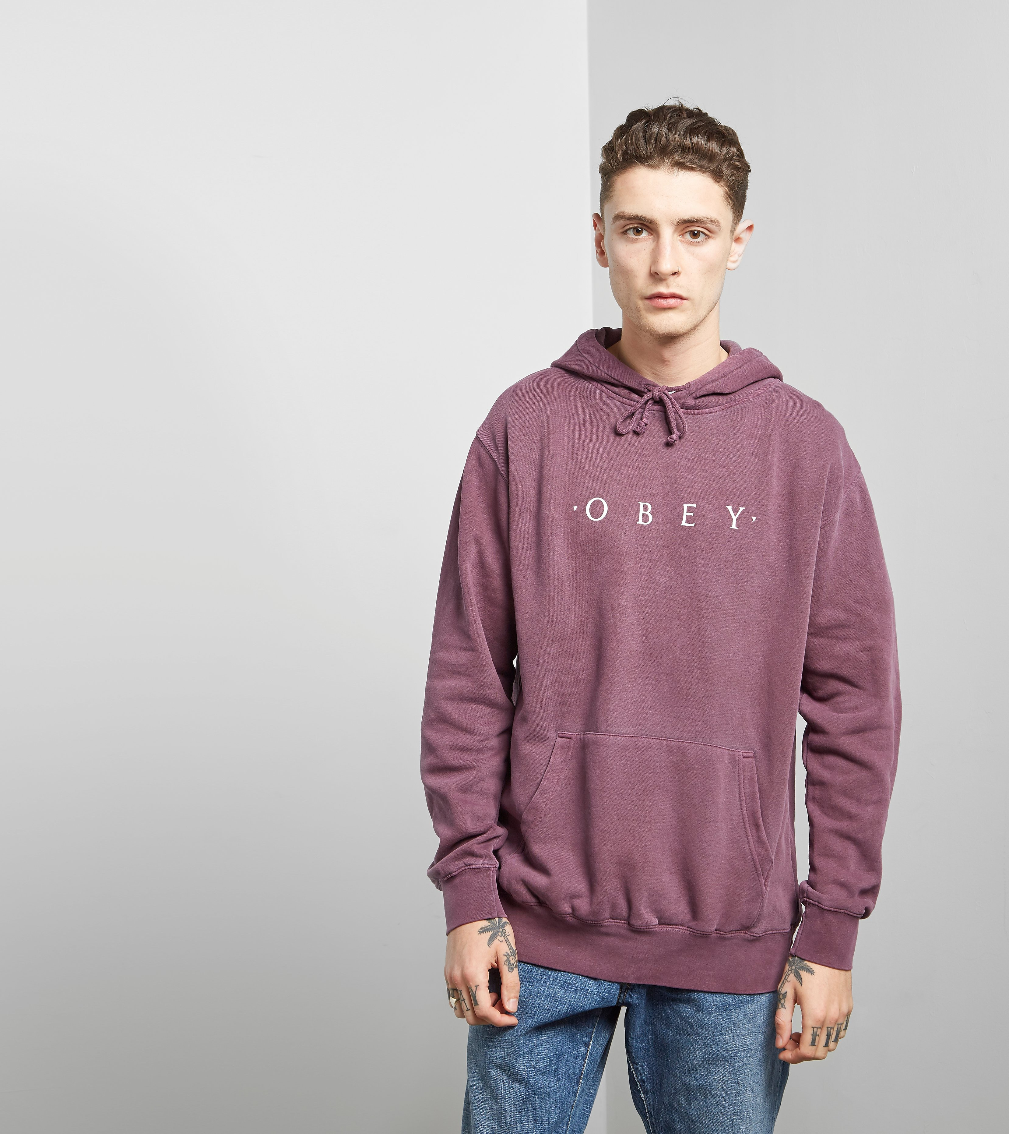 Obey Novel Hoody