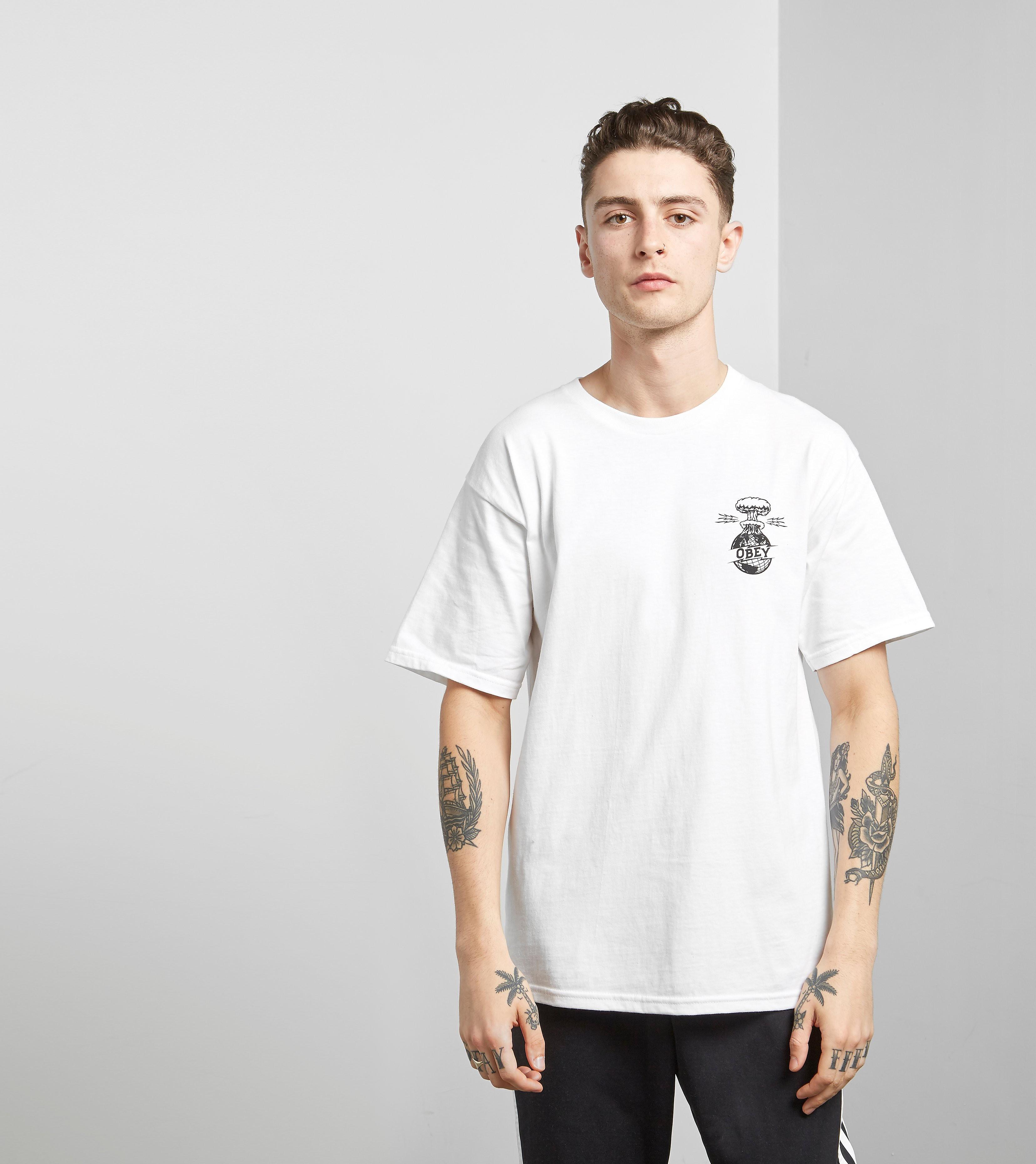 Obey Armageddon Club T-Shirt