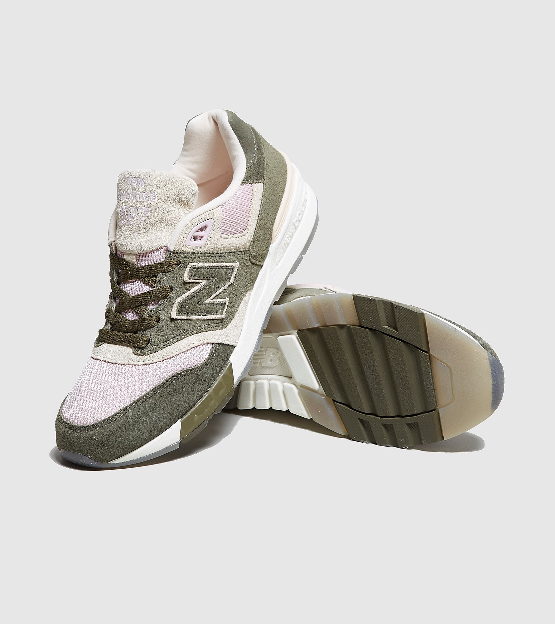 New Balance 597 size? Exclusive