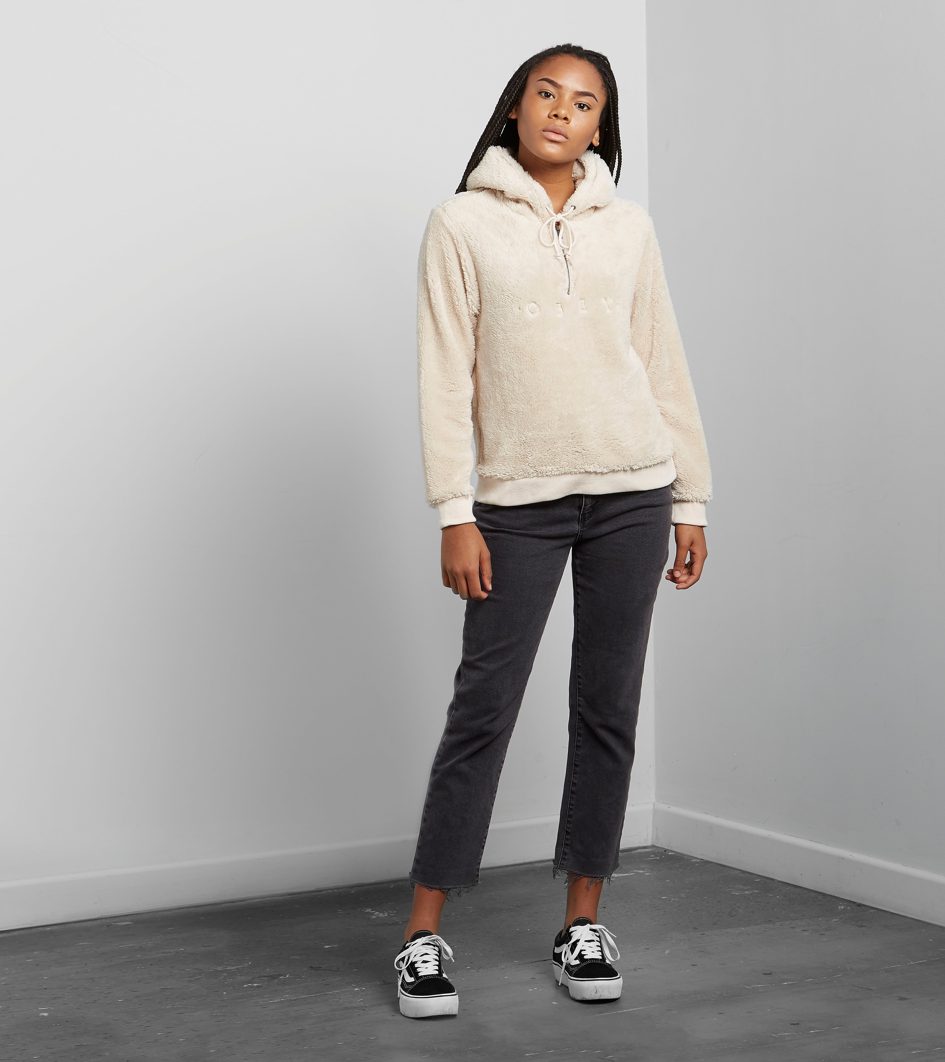 Obey Dolores Pullover