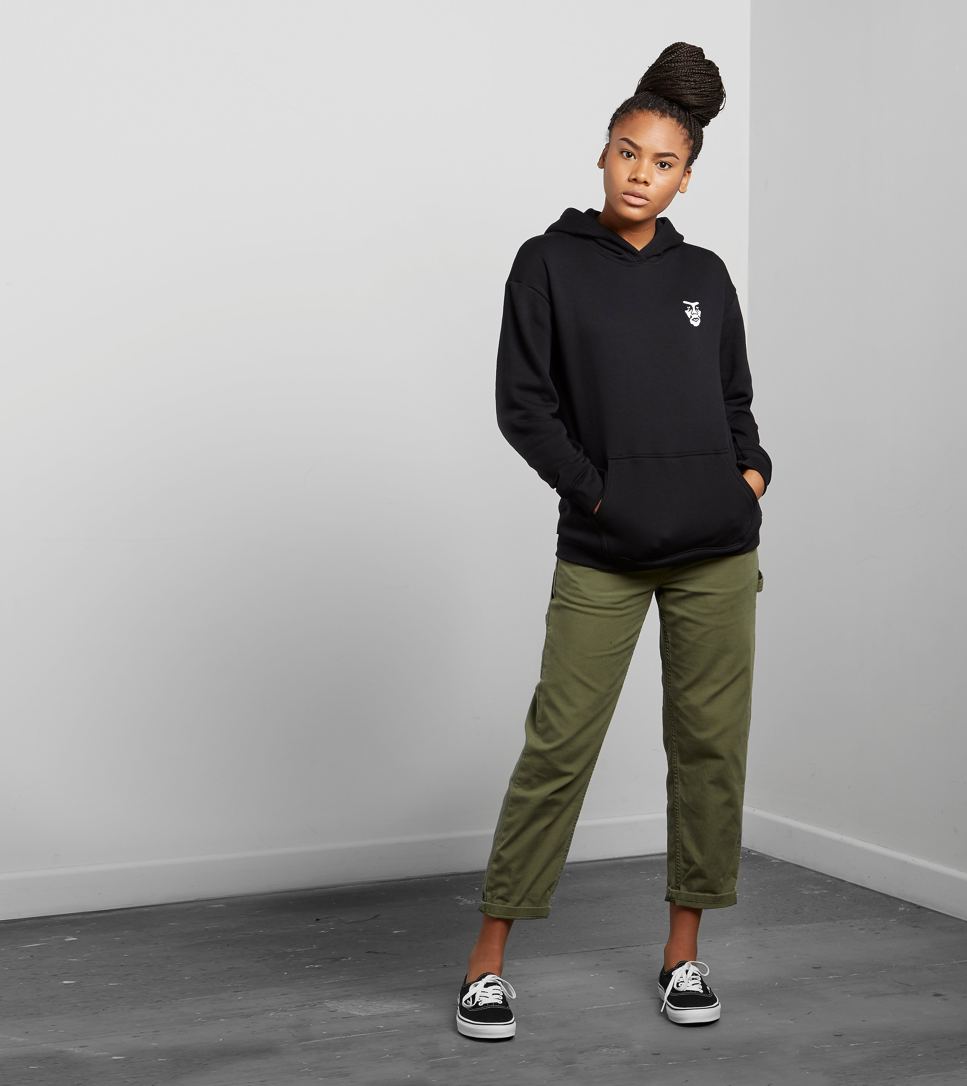 Obey Creeper Static Pullover
