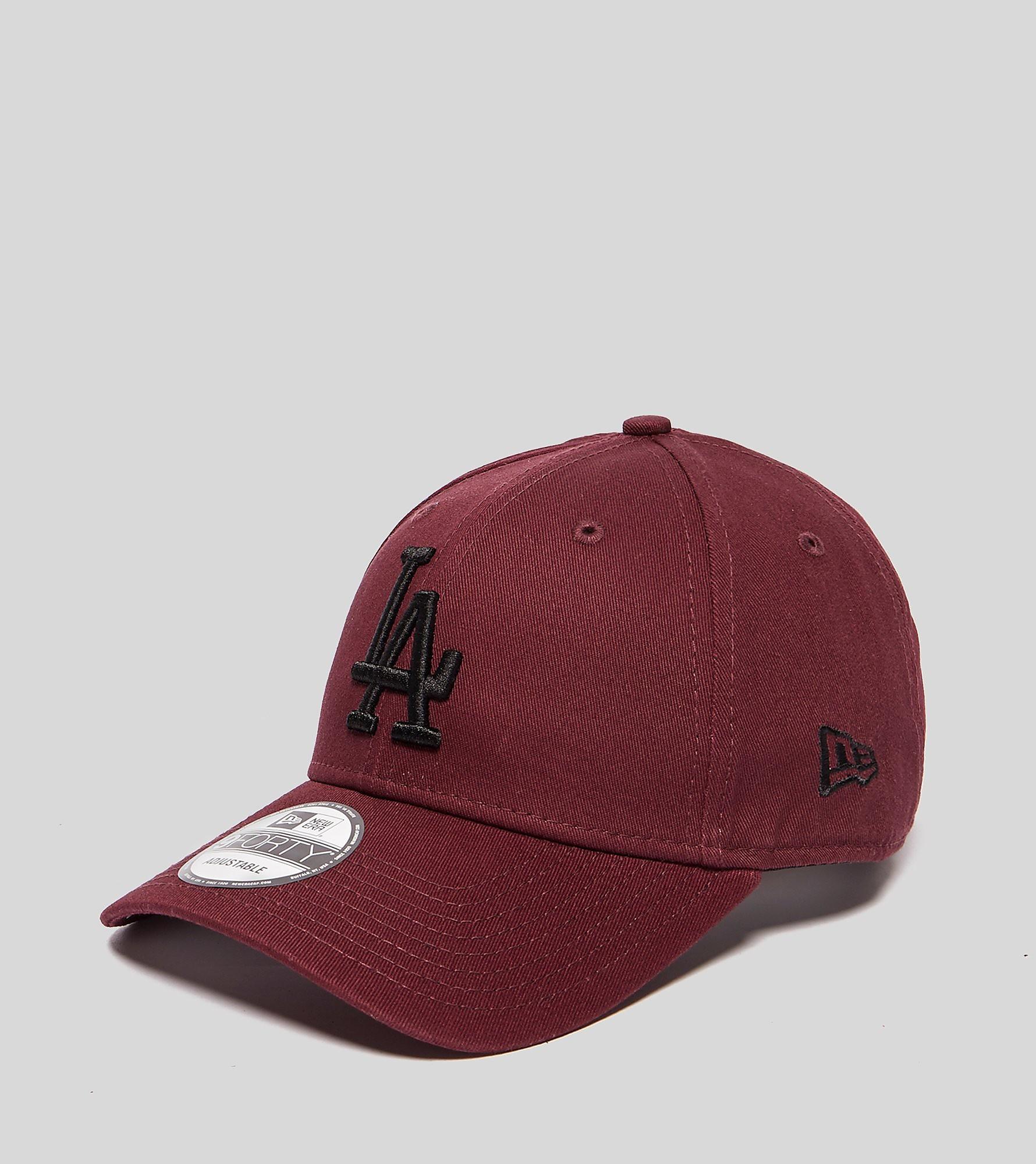 New Era MLB 9FORTY LA Cap