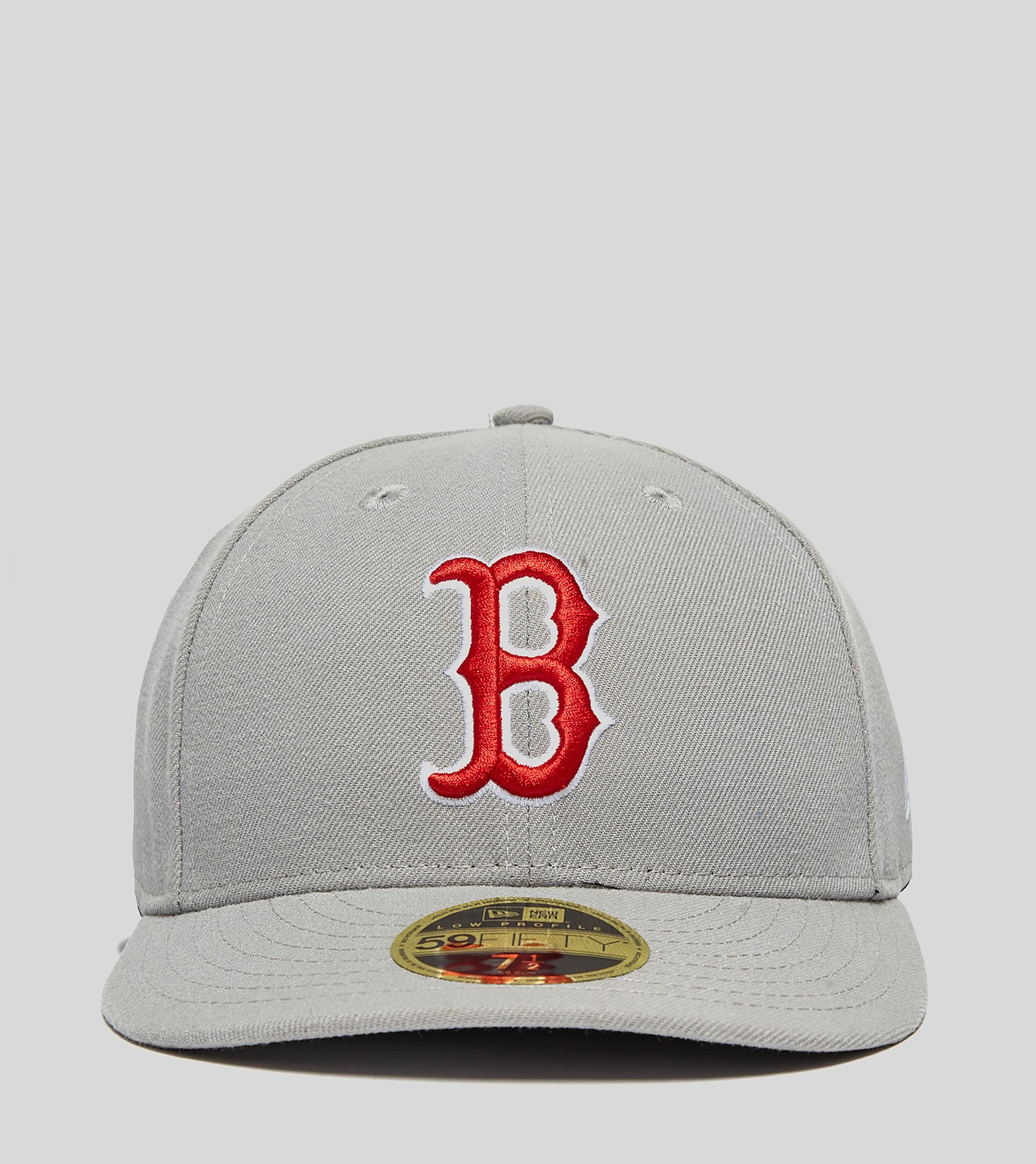 New Era 59FIFTY Low Profile Fitted Cap